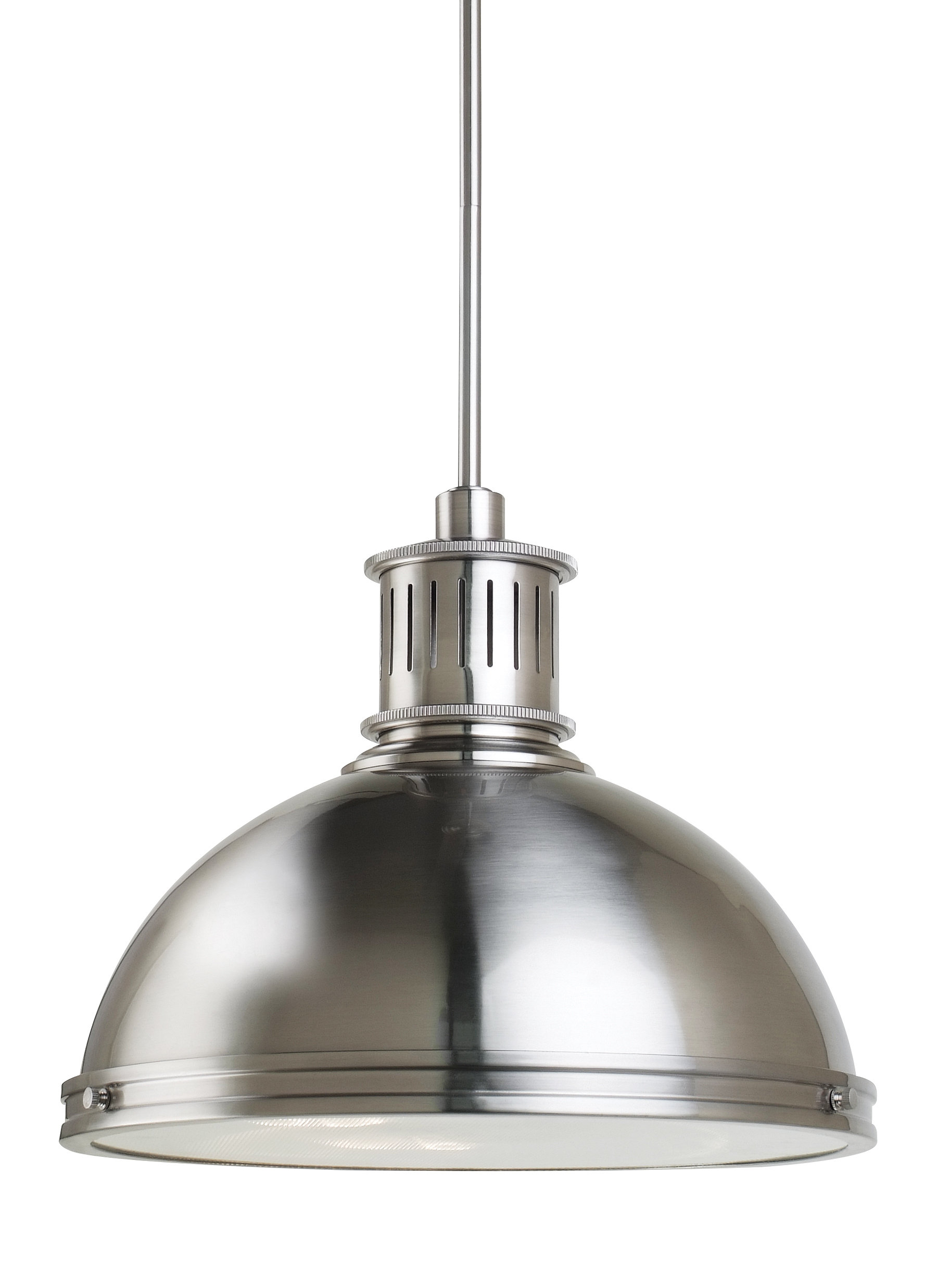 Amara 3 Light Dome Pendant For Ninette 1 Light Dome Pendants (View 11 of 30)