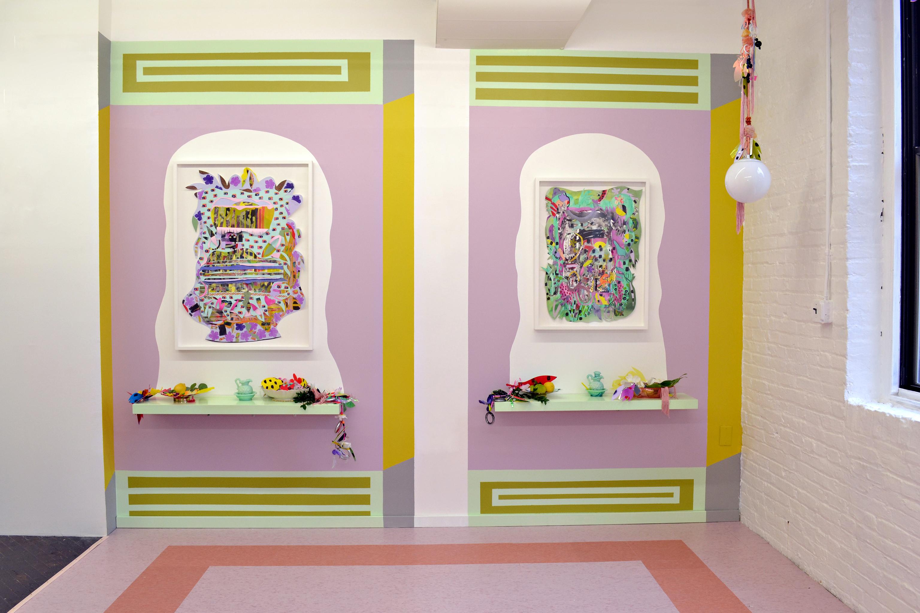 Amy Boone Mccreesh | Baker Artist Portfolio In Dance Of Desire Wall Decor (View 17 of 30)