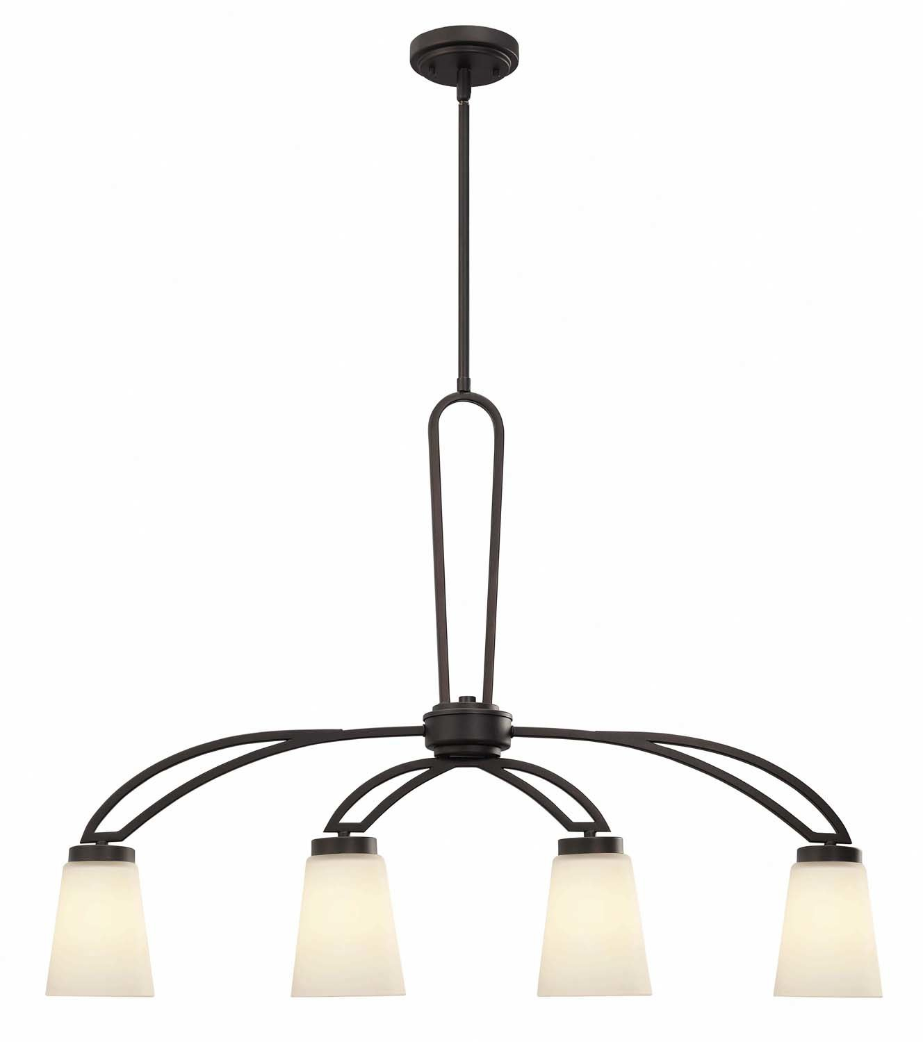 Andover Mills Casias 4 Light Kitchen Island Pendant Regarding Smithville 4 Light Kitchen Island Pendants (View 4 of 30)