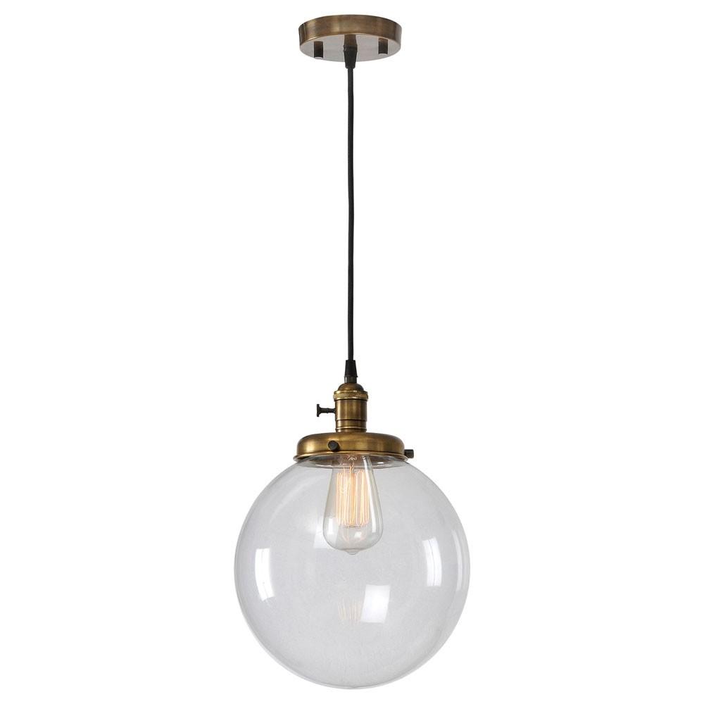 Antonio Pendant 1 Light Ceiling Fixture For Moris 1 Light Cone Pendants (View 7 of 30)