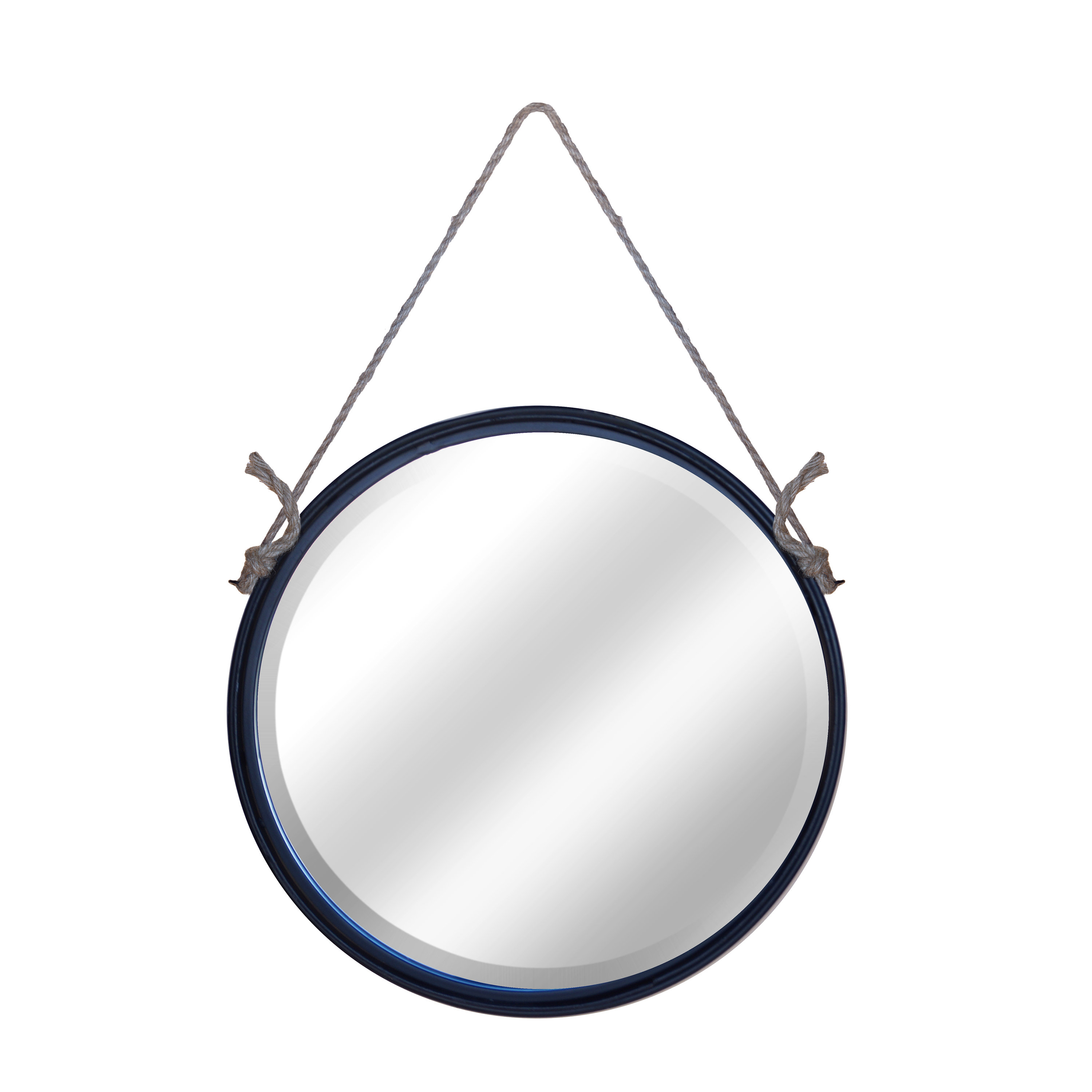 Anupam Hanging Traditional Beveled Distressed Accent Mirror For Bem Decorative Wall Mirrors (View 22 of 30)