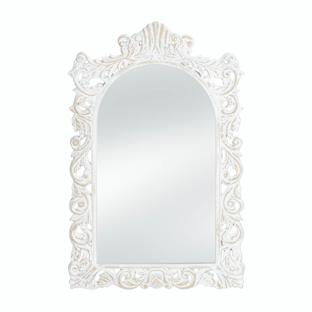 Arch & Crowned Top Wall Mounted Mirrors You'll Love In 2019 Inside Ekaterina Arch/crowned Top Wall Mirrors (View 14 of 30)