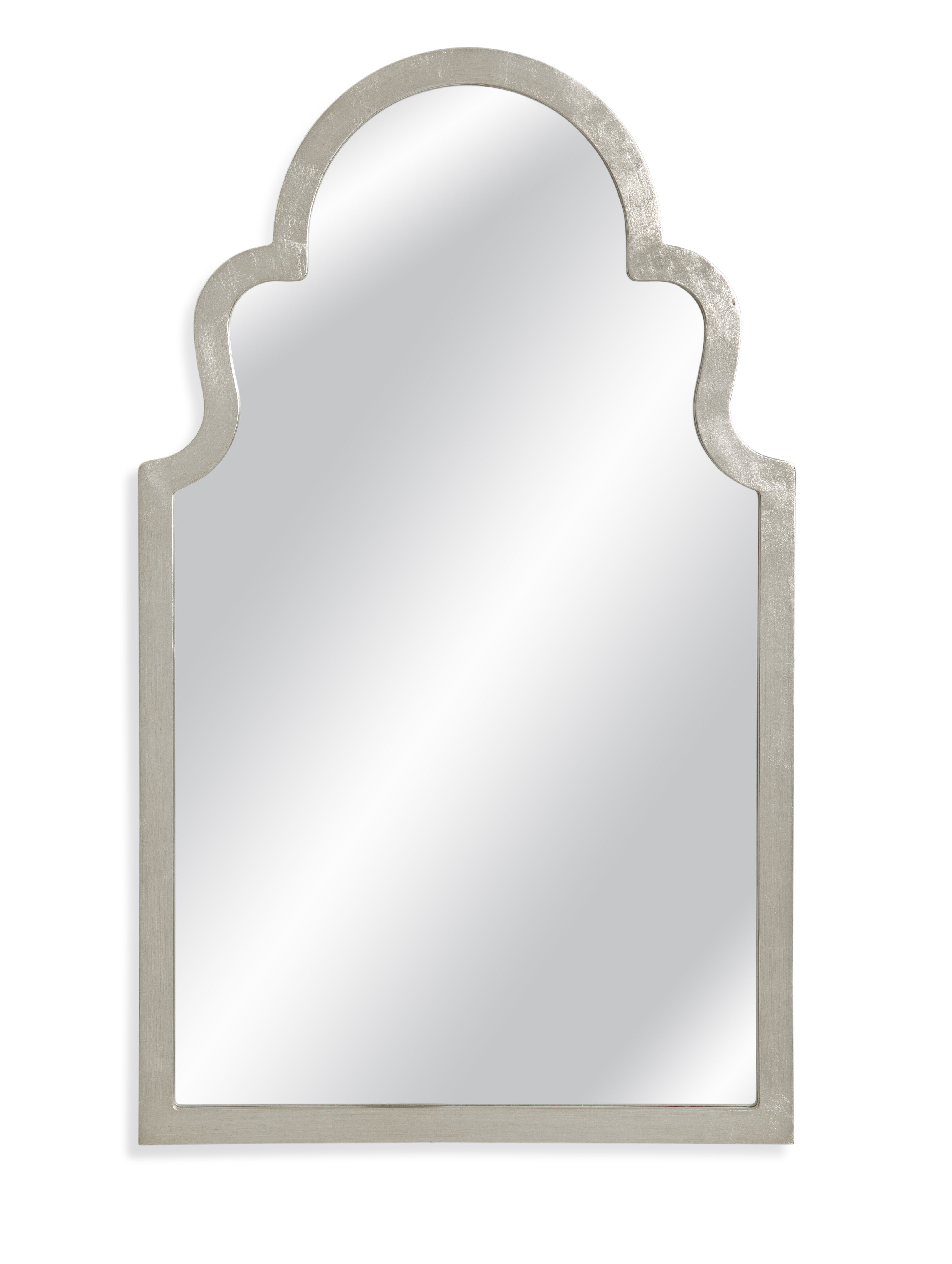 Arch Top Vertical Wall Mirror intended for Arch Vertical Wall Mirrors (Image 8 of 30)