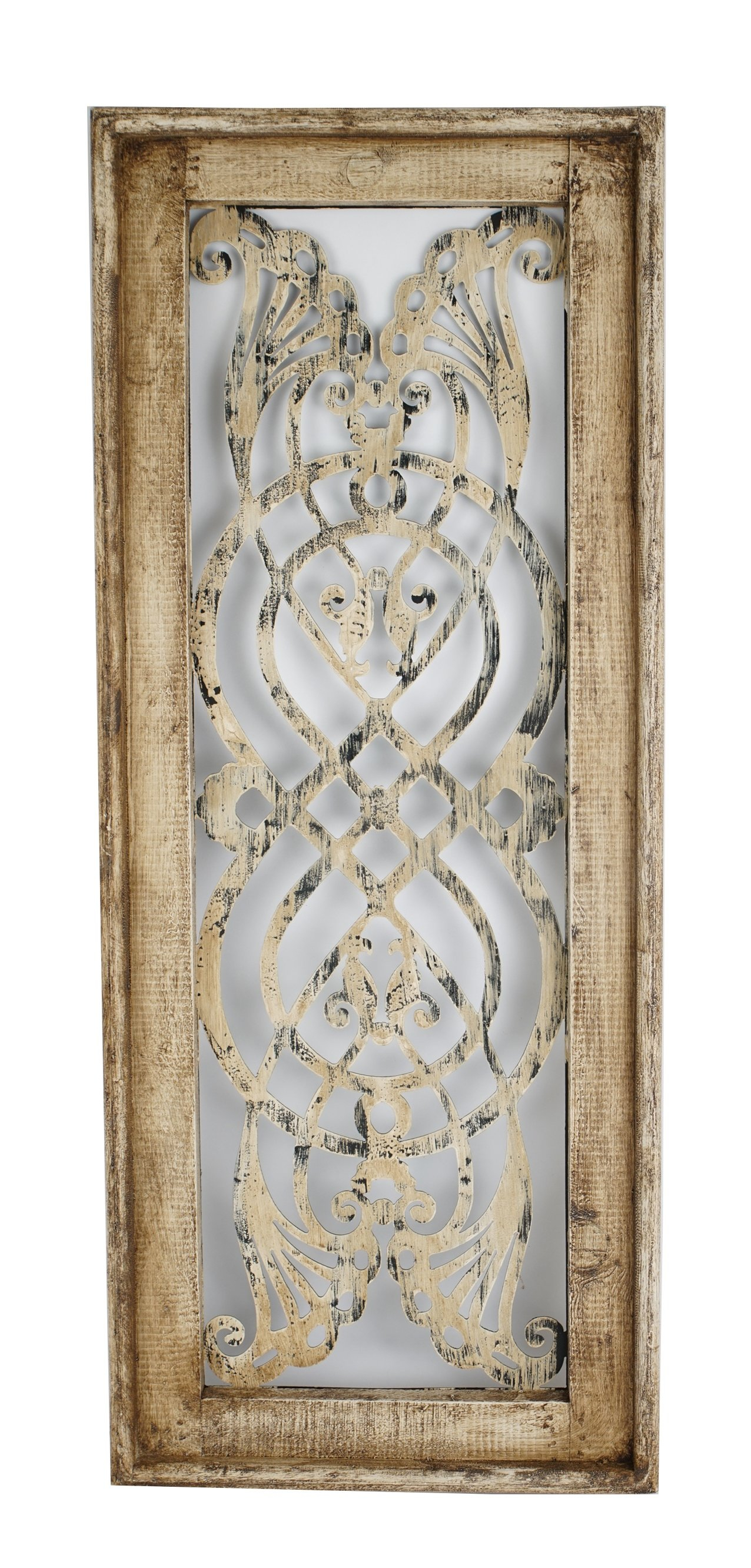 Architectural Window-Braga Wall Décor inside European Medallion Wall Decor (Image 5 of 30)