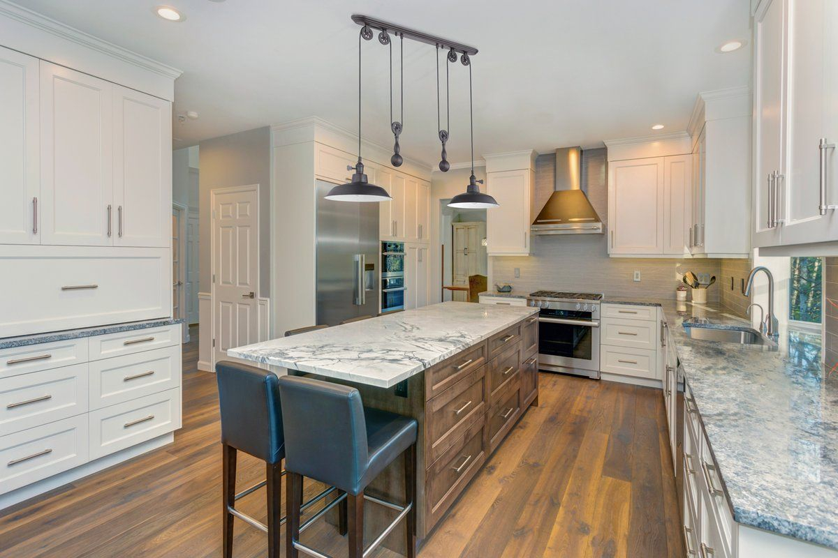 Ariel 2-Light Kitchen Island Pendant In 2019 | Bathroom intended for Ariel 2-Light Kitchen Island Dome Pendants (Image 11 of 30)