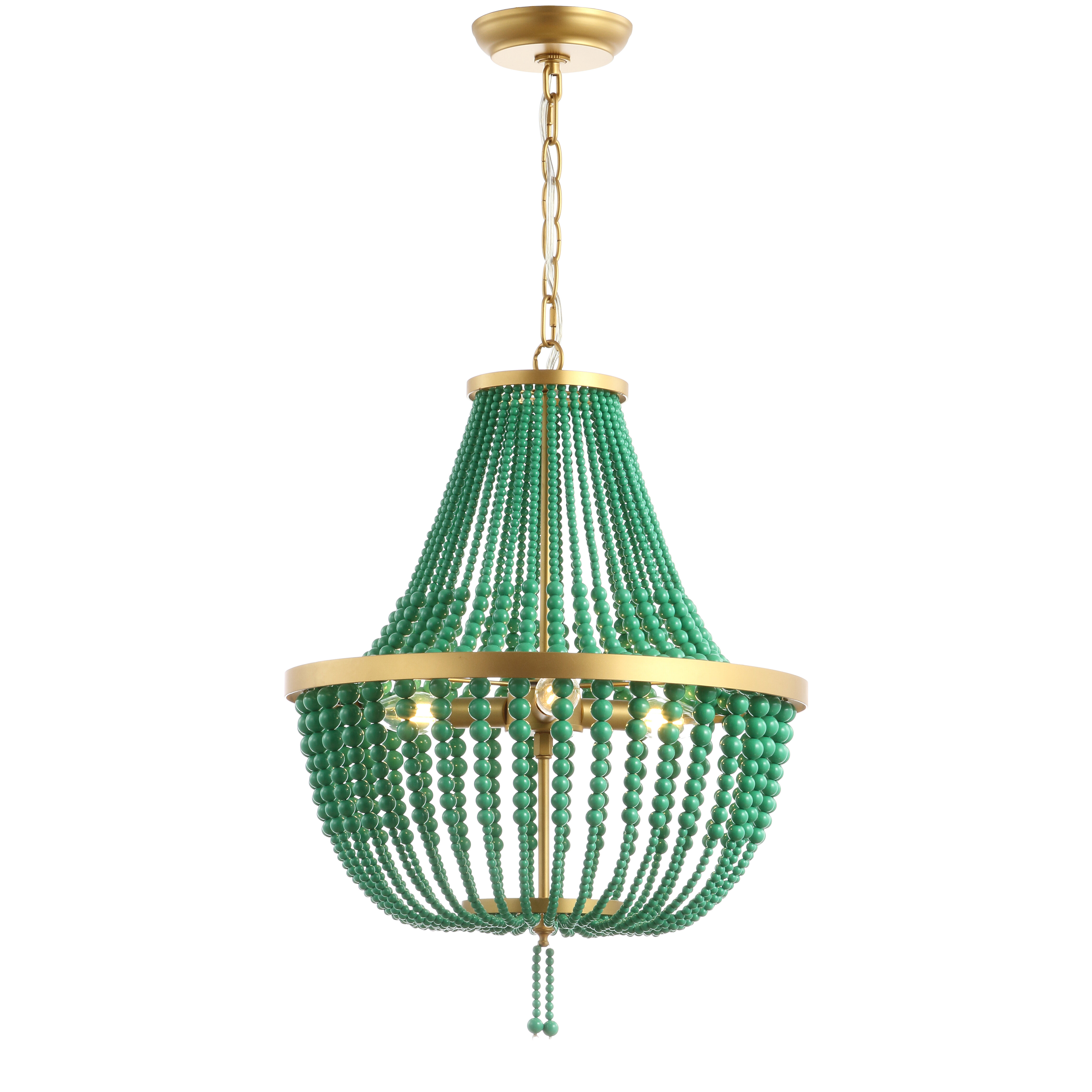Asian Inspired Chandeliers   Wayfair Intended For Duron 5 Light Empire Chandeliers (View 7 of 30)