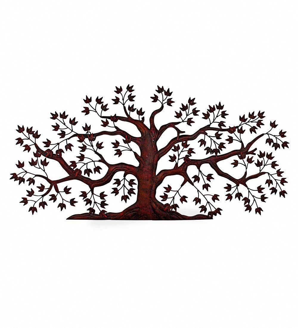"Awesome ""metal Tree Wall Art Ideas"" Info Is Readily In Windswept Tree Wall Decor By World Menagerie (View 16 of 30)"