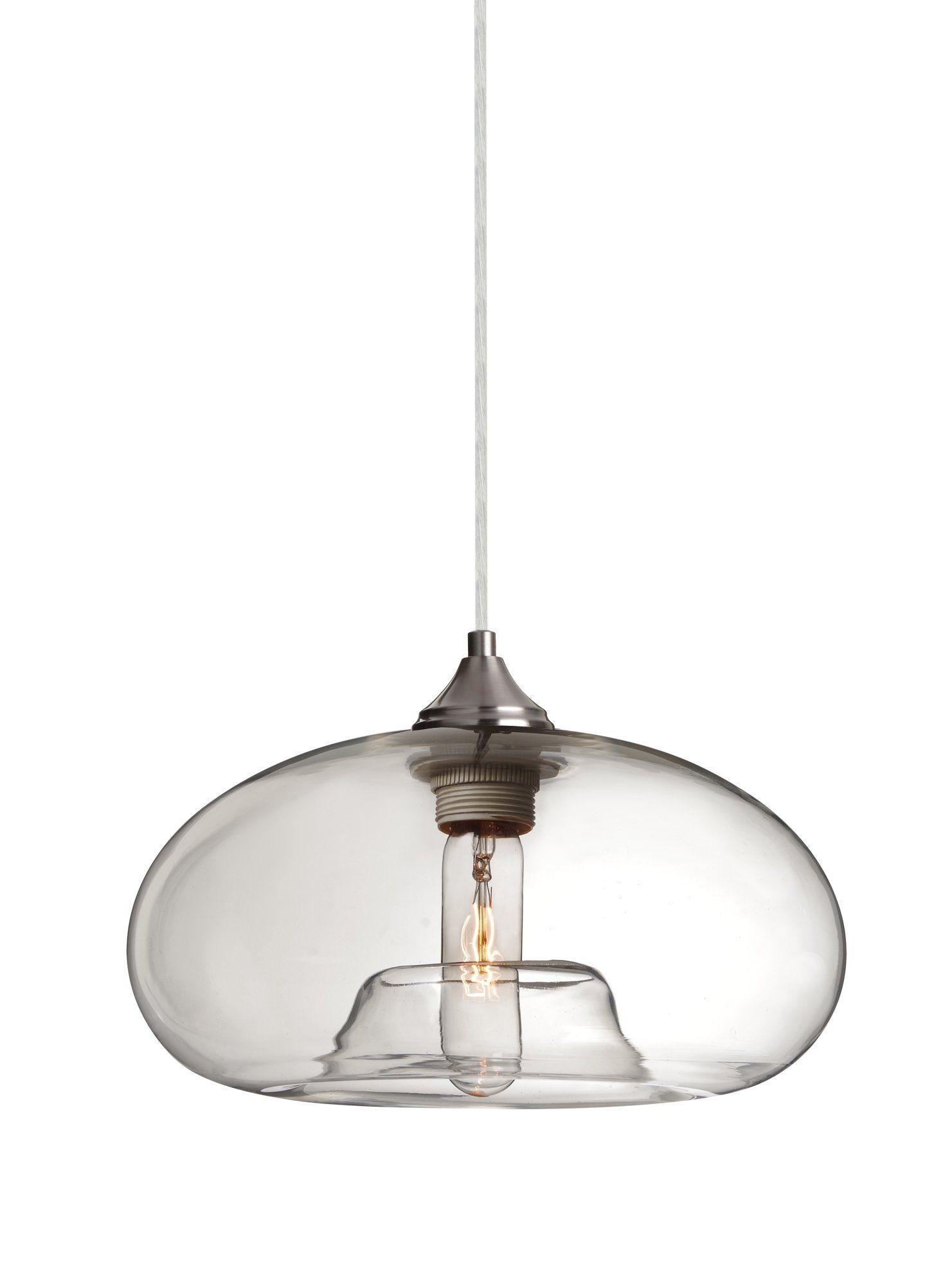 Bana 1-Light Geometric Pendant   Products   Lighting inside 1-Light Geometric Globe Pendants (Image 9 of 30)