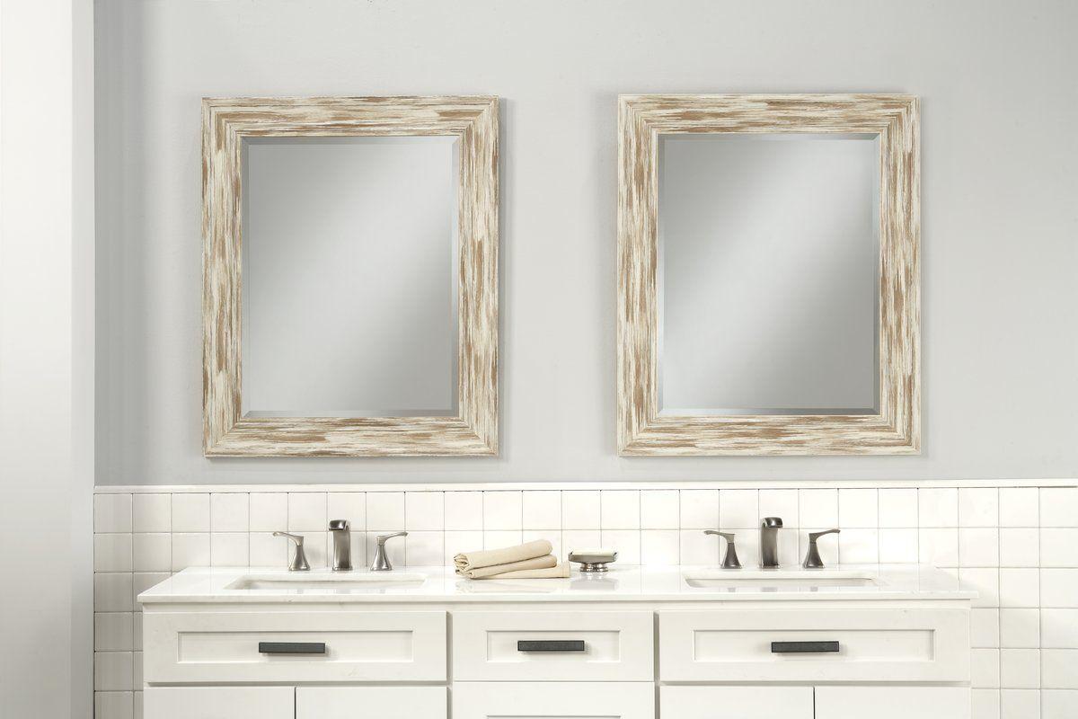Bartolo Accent Mirror | Destin Ideas | Mirror, Beveled Regarding Bartolo Accent Mirrors (Image 10 of 30)
