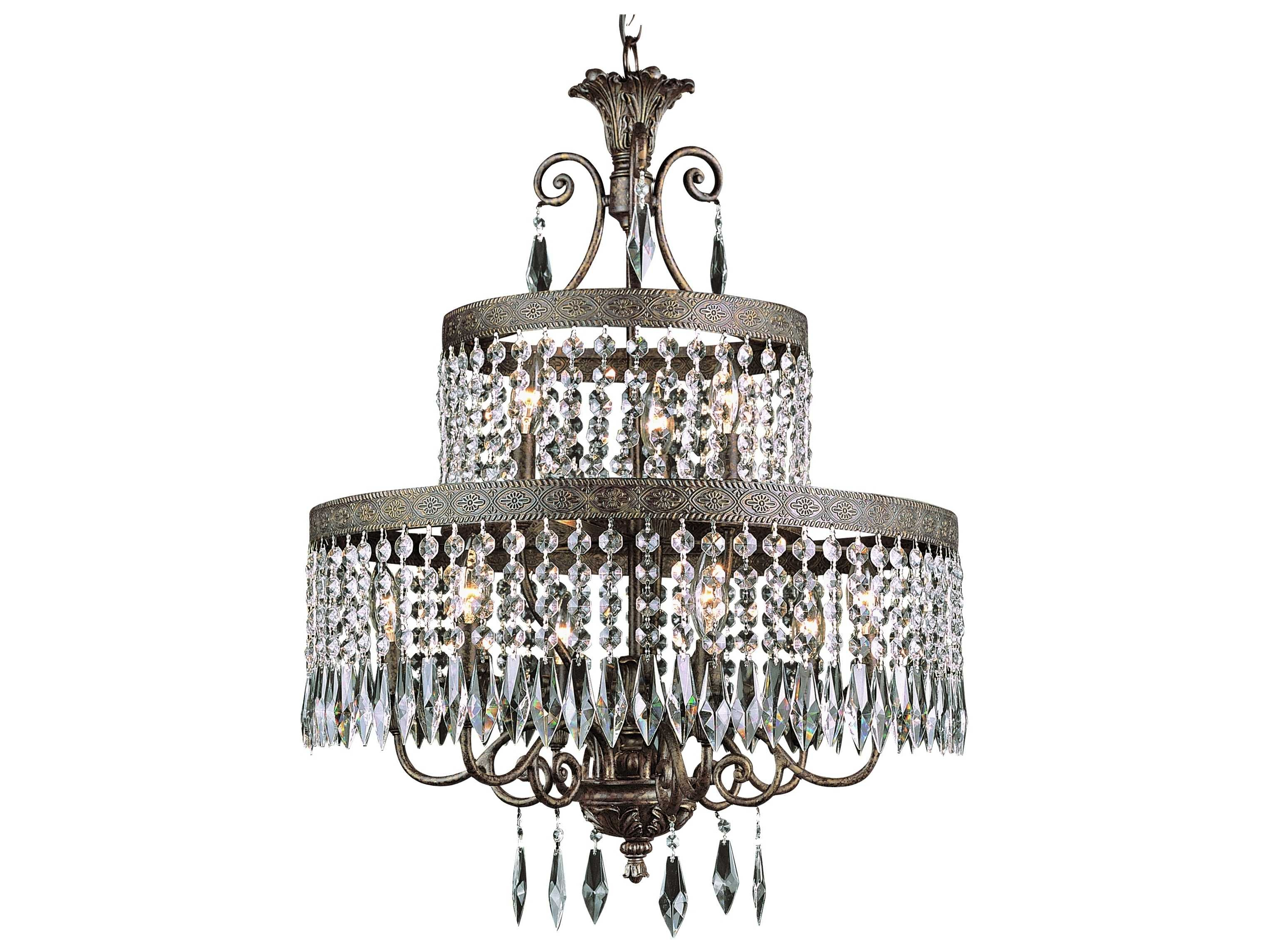 Better Price Avail Trans Globe Lighting Eclectic Boutique With Regard To Benedetto 5 Light Crystal Chandeliers (View 13 of 30)