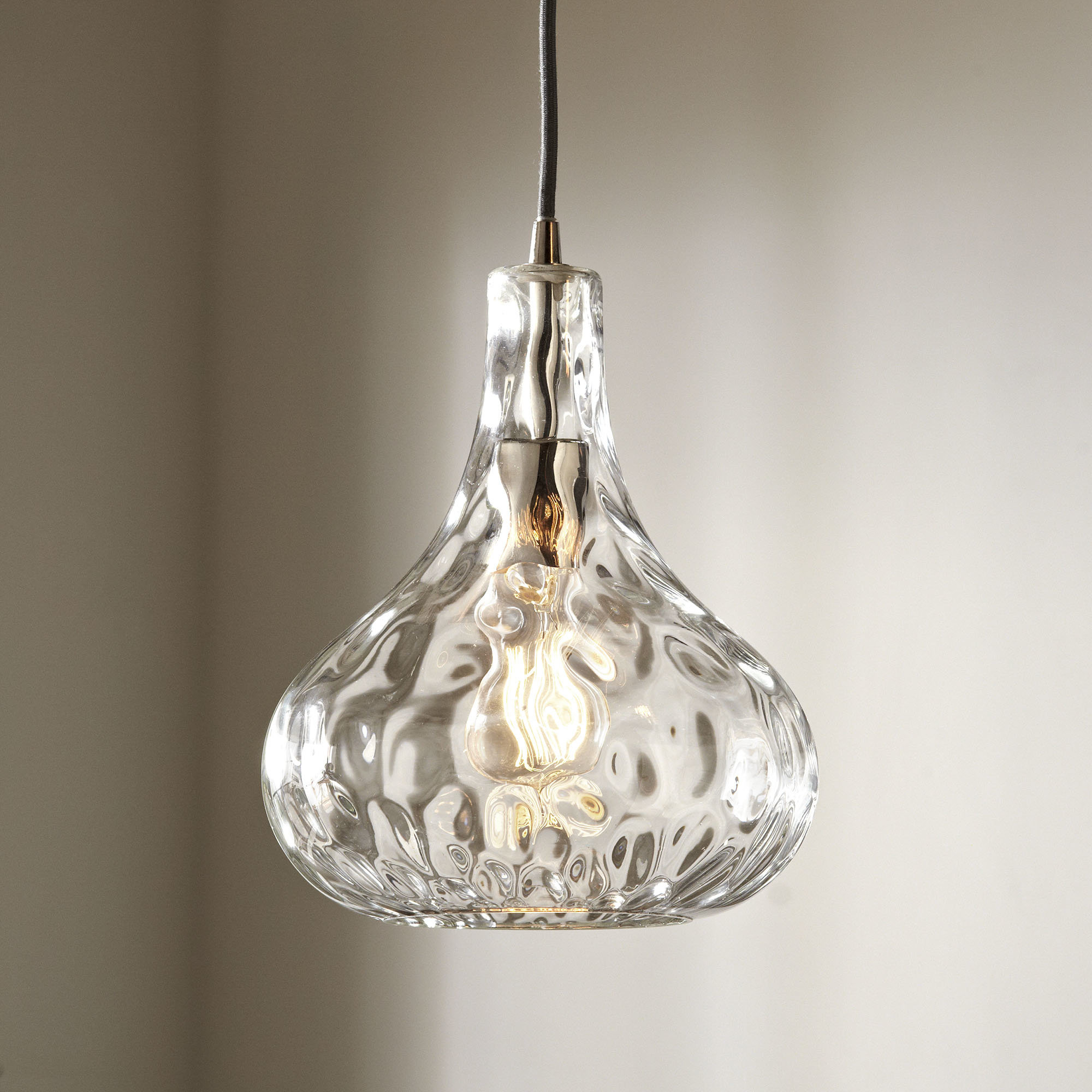 Birch Lane™ Heritage 1 Light Single Teardrop Pendant With Regard To Neal 1 Light Single Teardrop Pendants (View 13 of 30)