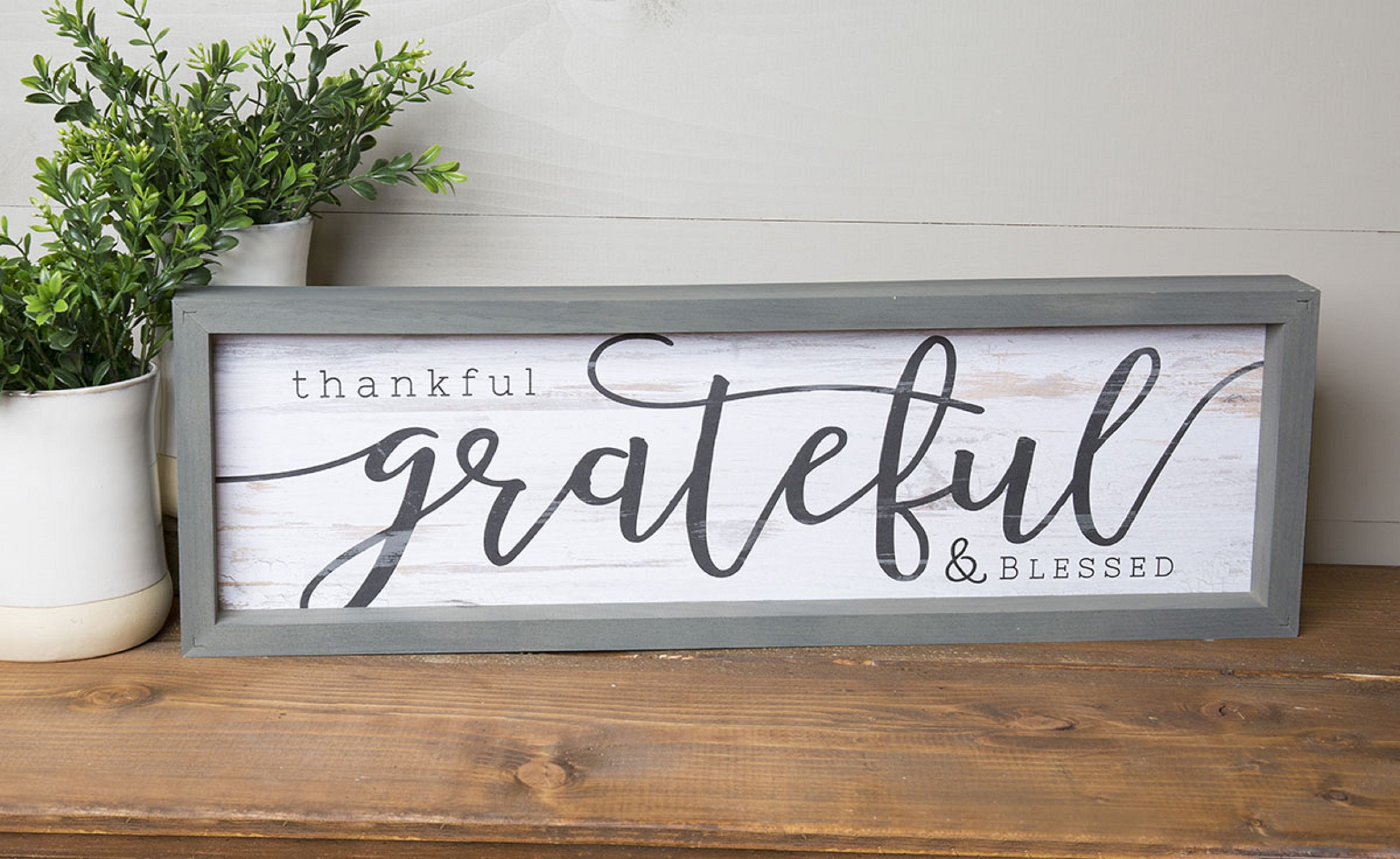 Blessed Wall Decor   Wayfair With Regard To Blessed Steel Wall Decor (View 6 of 30)