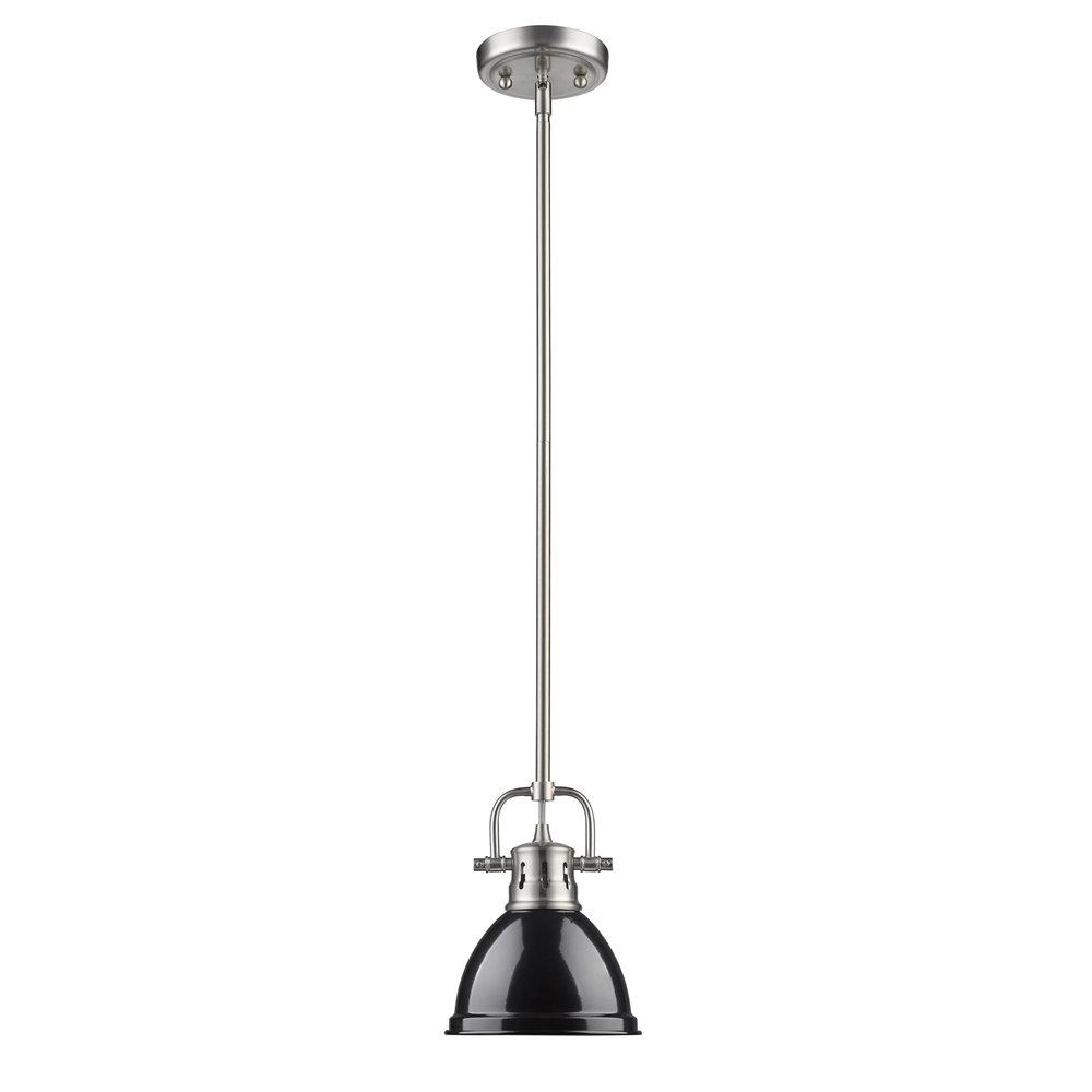 Bodalla 1 Light Single Bell Pendant For Bodalla 1 Light Single Dome Pendants (View 22 of 30)