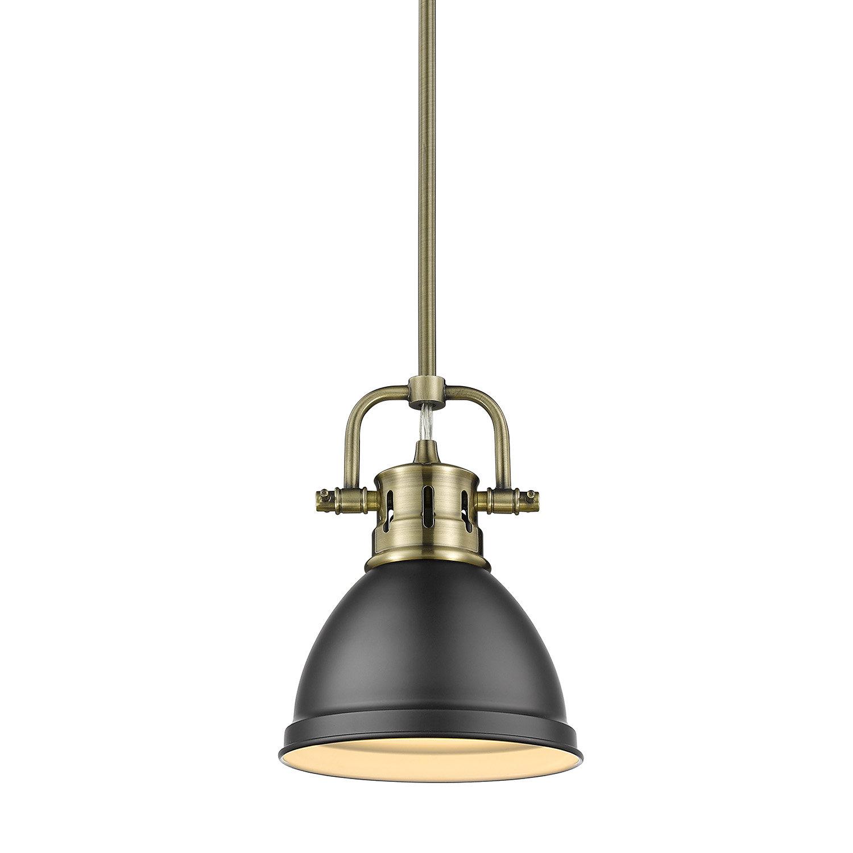 Bodalla 1 Light Single Bell Pendant Regarding Houon 1 Light Cone Bell Pendants (View 21 of 30)