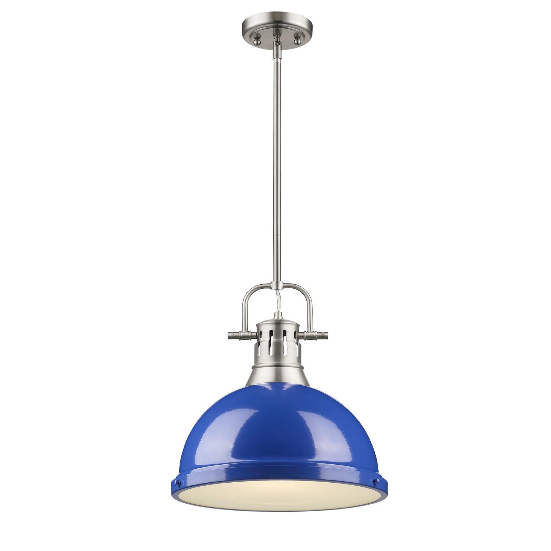 Bodalla 1 Light Single Dome Pendant With Regard To Bodalla 1 Light Single Dome Pendants (View 9 of 30)