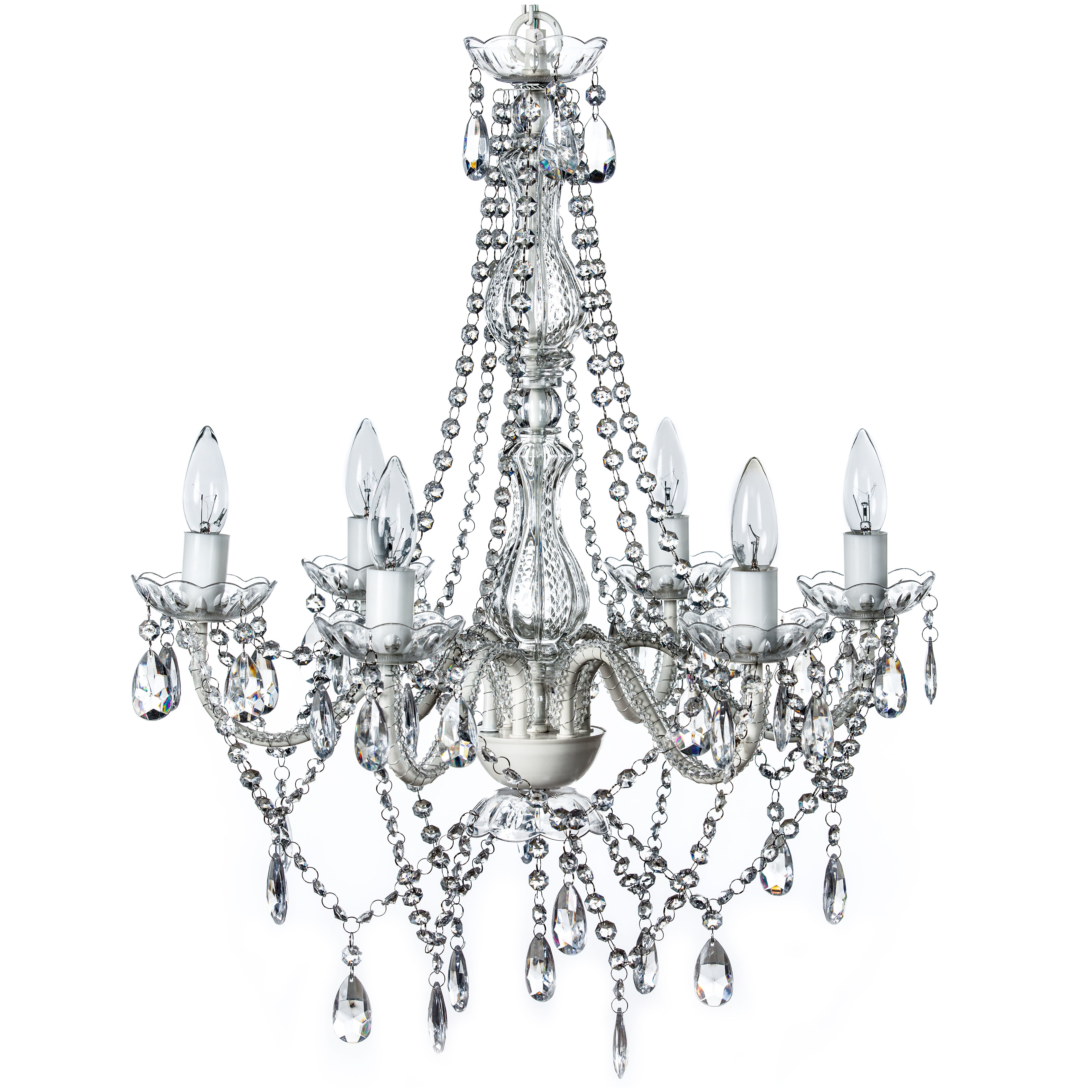 Bolick Candle Style Chandelier Regarding Aldora 4 Light Candle Style Chandeliers (View 18 of 30)