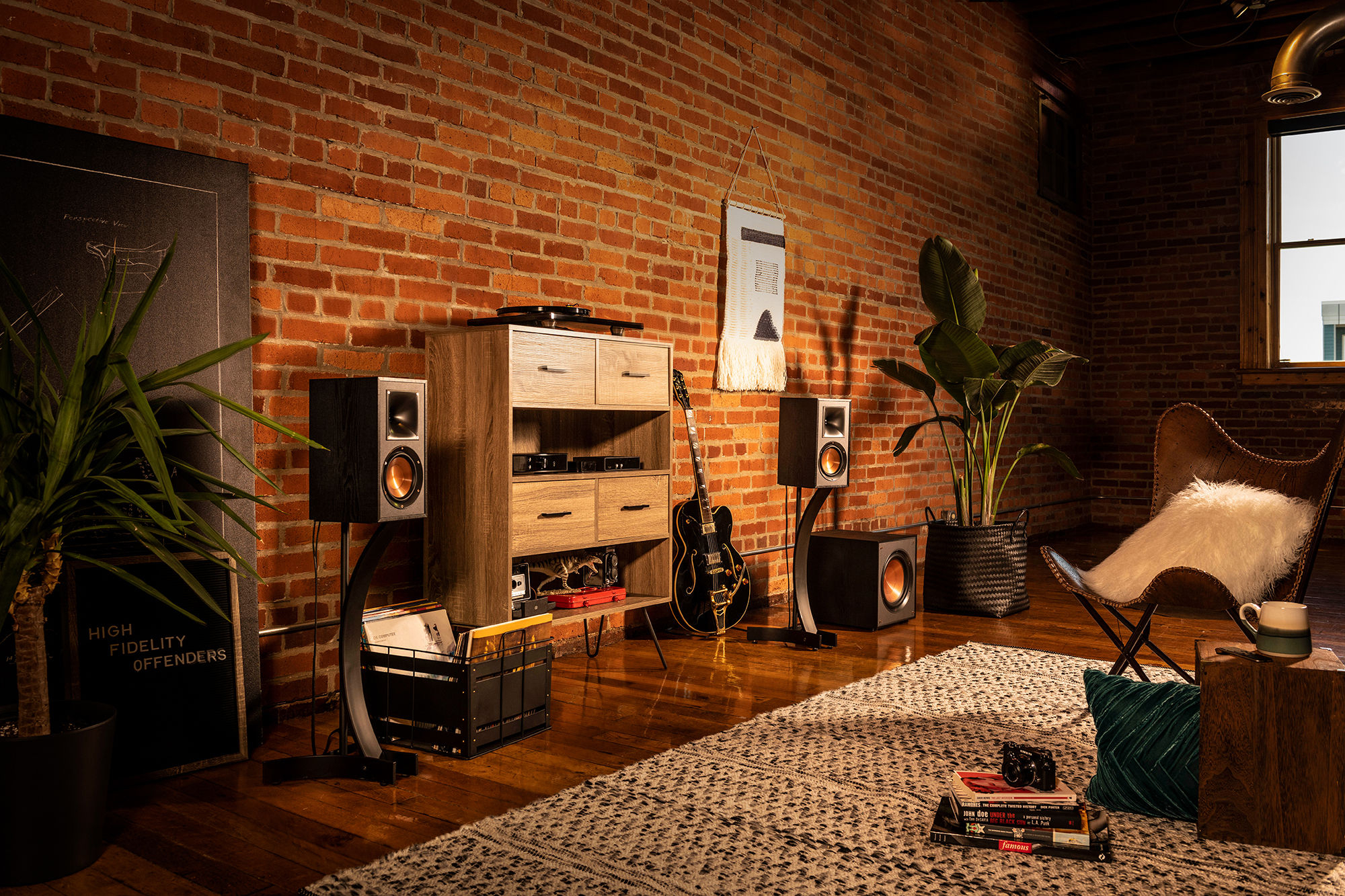 Bookshelf Speakers: What You Need To Know | Klipsch with 2 Piece Trigg Wall Decor Sets (Set Of 2) (Image 3 of 30)