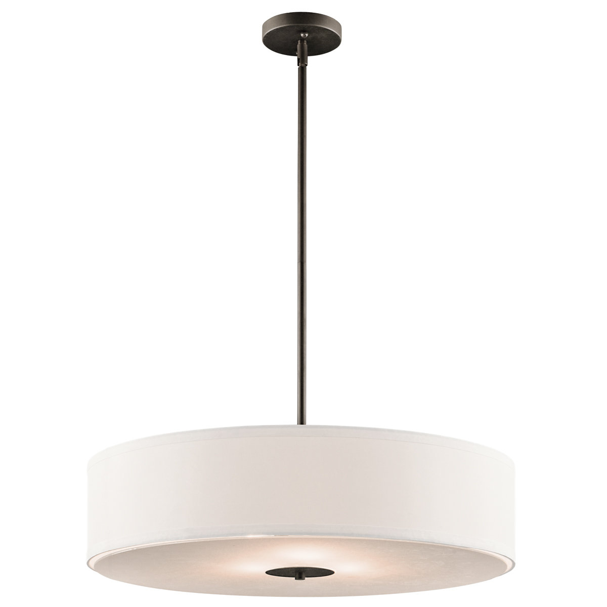 Boyer 3 Light Drum Chandelier With Regard To Alina 5 Light Drum Chandeliers (View 14 of 30)