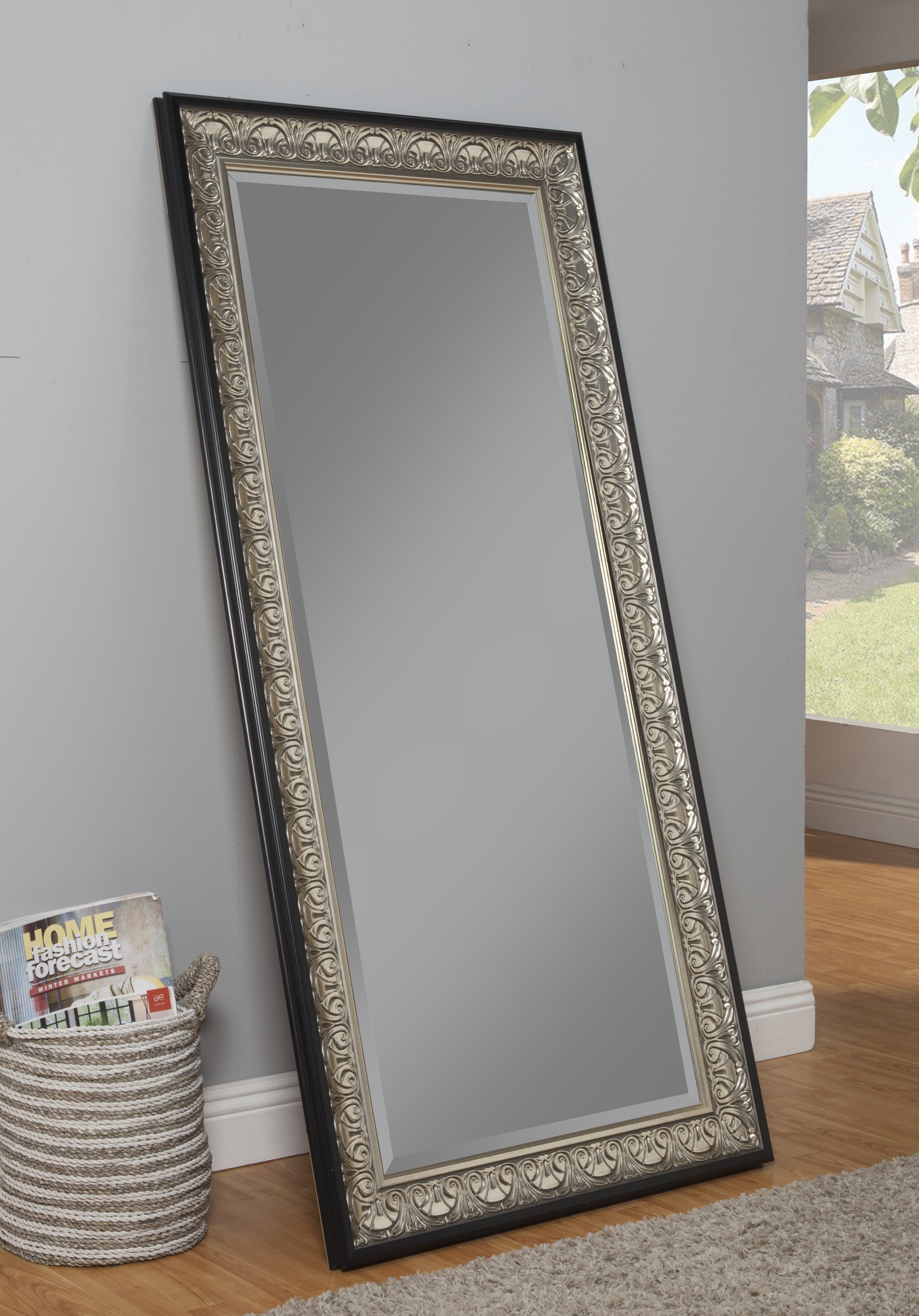 Boyers Wall Mirror for Boyers Wall Mirrors (Image 5 of 30)