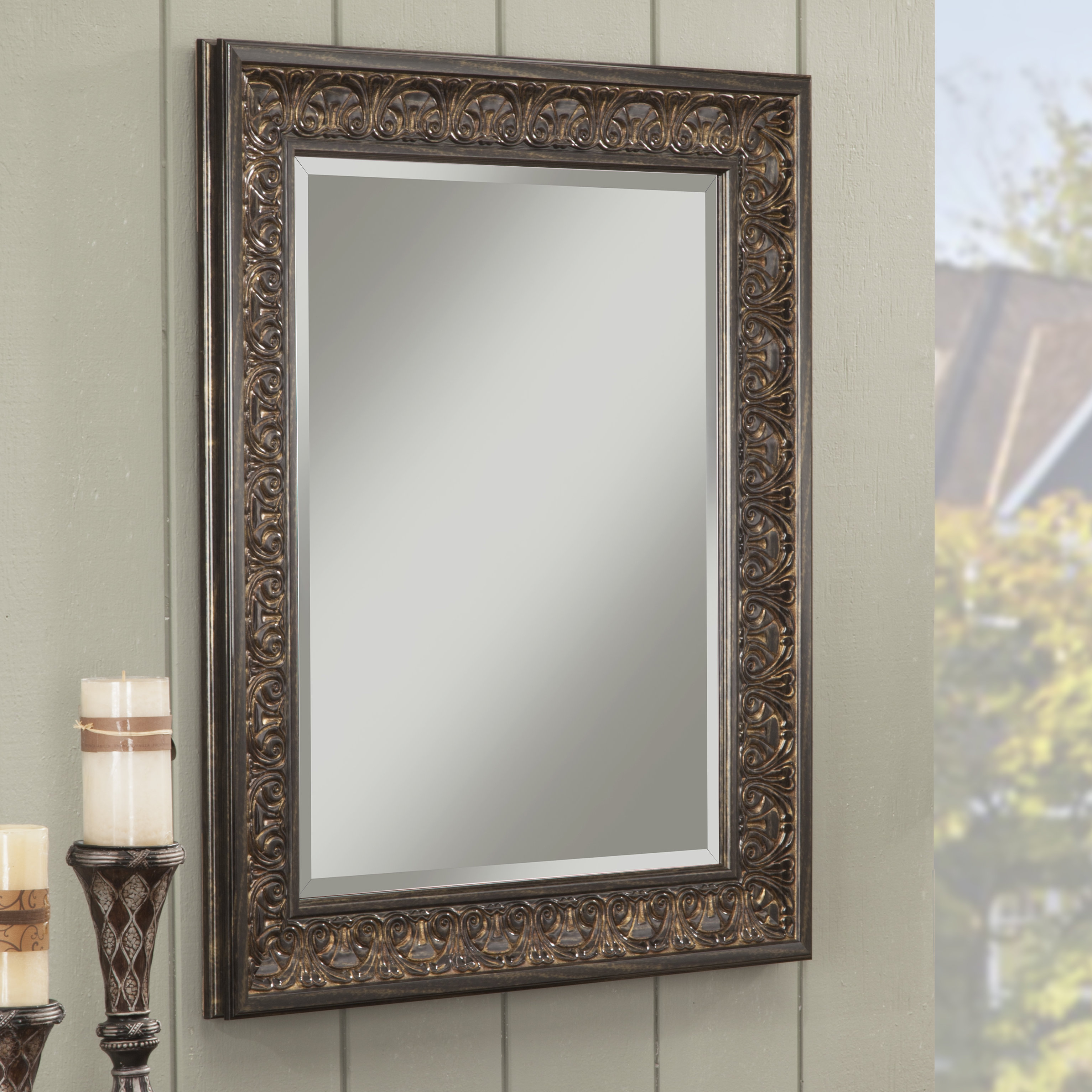 Featured Photo of Boyers Wall Mirrors