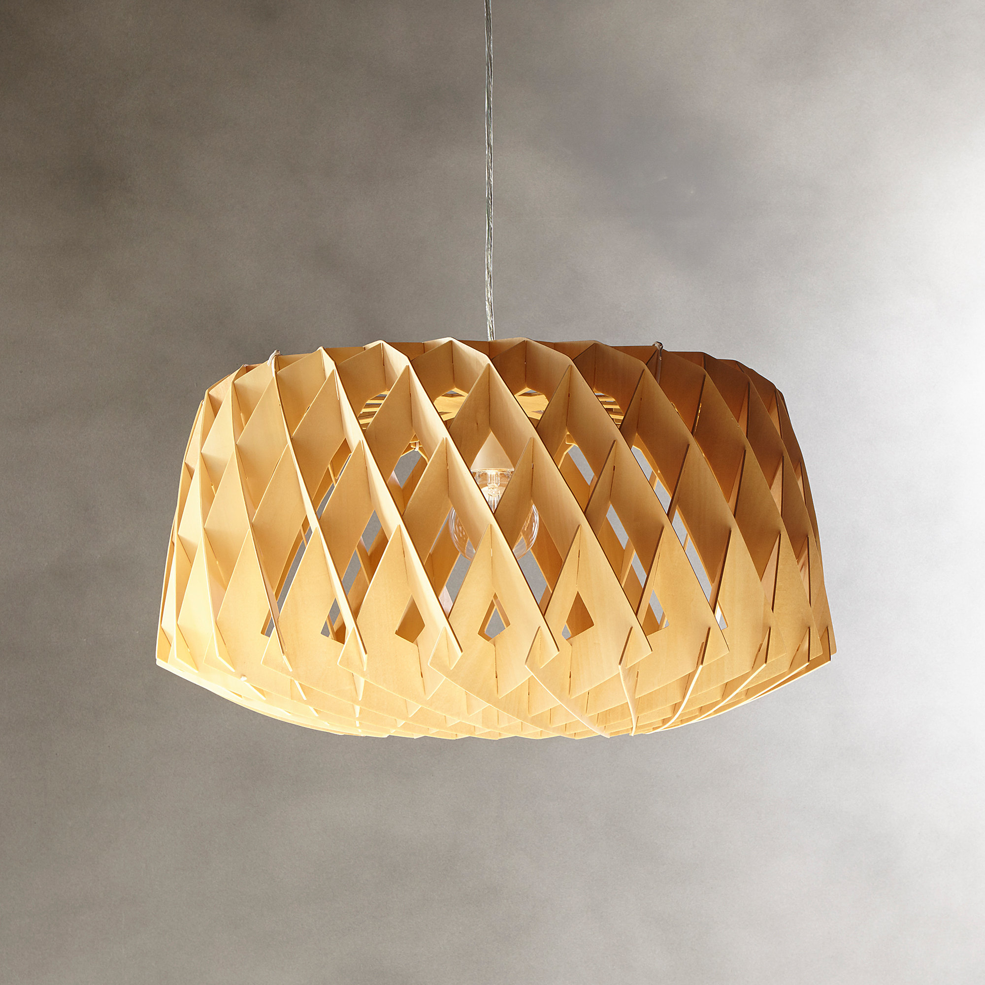 Brayden Studio Melora 1-Light Single Geometric Pendant with regard to Melora 1-Light Single Geometric Pendants (Image 5 of 30)