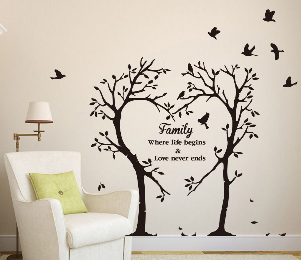 Bright Design Tree Wall Decor World Menagerie Windswept D With Regard To Wall Decor By World Menagerie (View 21 of 30)