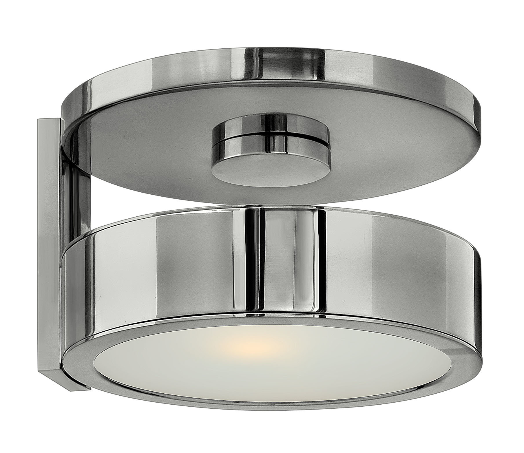 Broadway 1 Light Flush Mount Pertaining To Wadlington 6 Light Single Cylinder Pendants (View 12 of 30)