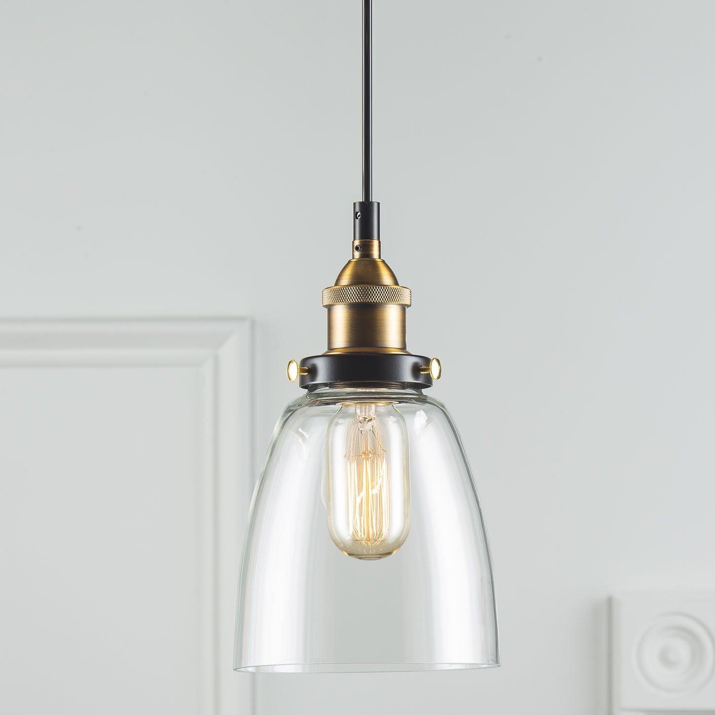 Bundaberg 1 Light Single Bell Pendant Within 1 Light Single Bell Pendants (View 8 of 30)