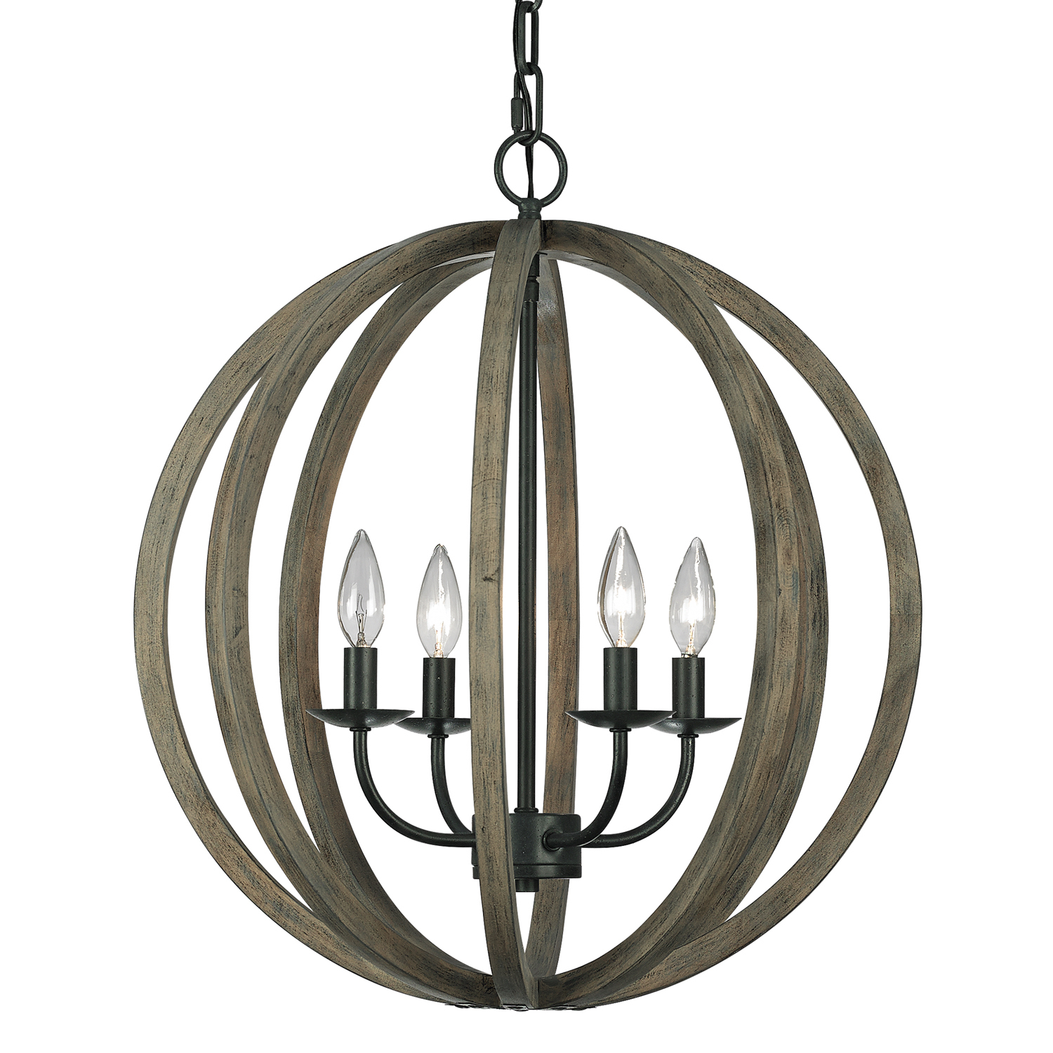 Candelabra Home Allier Pendant 5 Light | Products In 2019 Pertaining To Ricciardo 4 Light Globe Chandeliers (View 10 of 30)