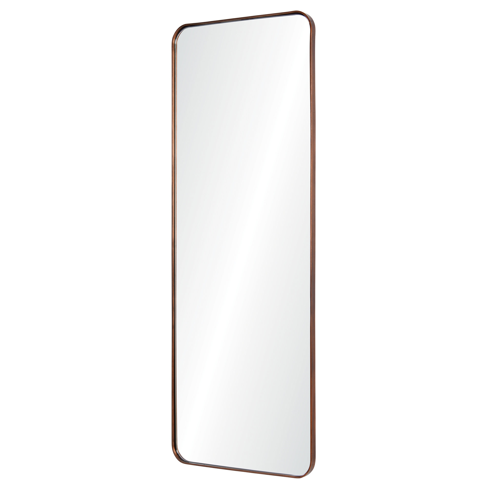 Carita Modern & Contemporary Accent Wall Mirror With Regard To Kayden Accent Mirrors (View 4 of 30)