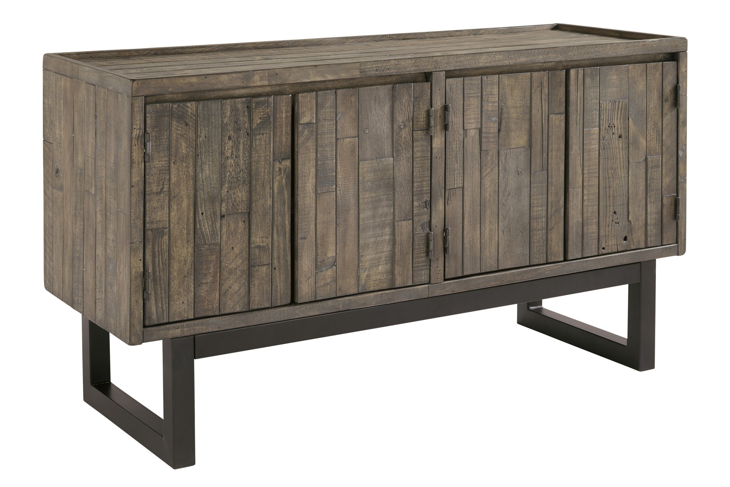 Cazentine Accent Cabinetashley In 2019 | Products With Regard To Raunds Sideboards (View 5 of 30)