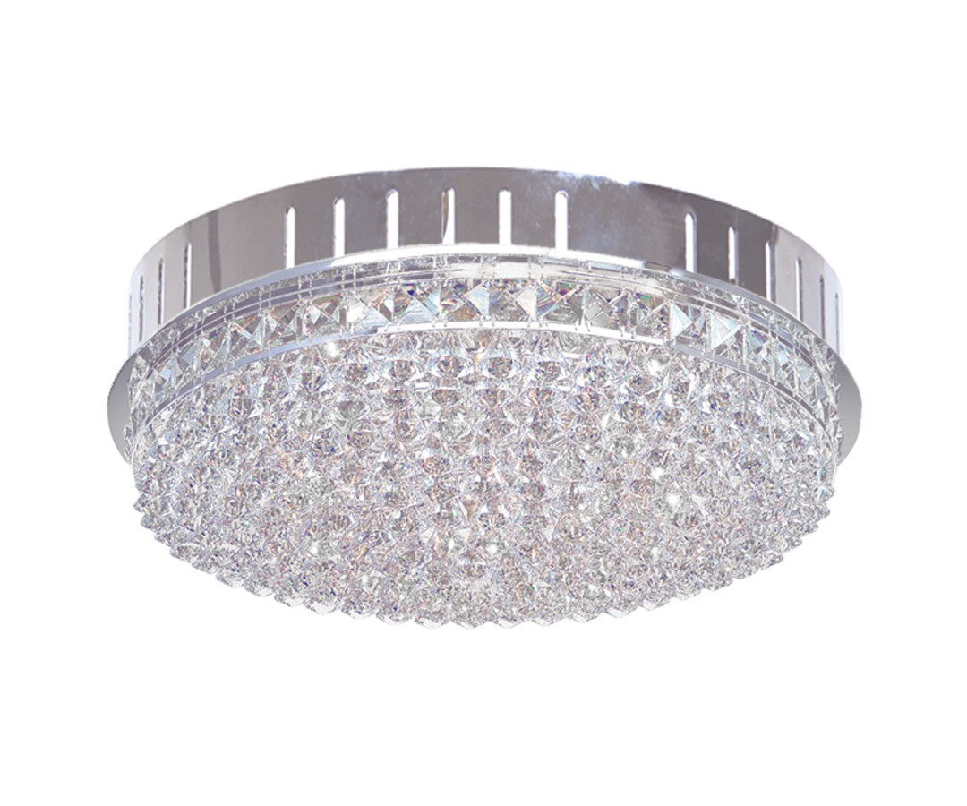 Chandeliers – Modern Chandeliers For Home | Beacon Lighting Within Buster 5 Light Drum Chandeliers (View 16 of 30)
