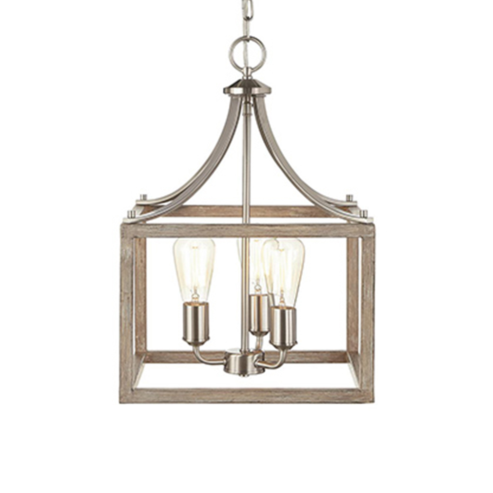 Chandeliers – The Home Depot Intended For Newent 5 Light Shaded Chandeliers (View 23 of 30)