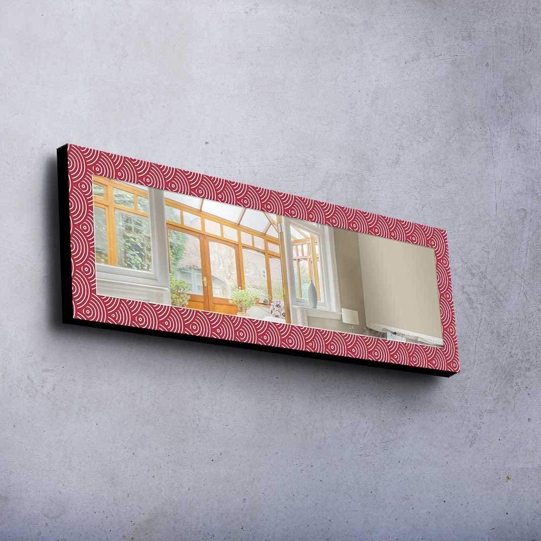 Cheap Geometric Wall Mirror, Find Geometric Wall Mirror in Rectangle Ornate Geometric Wall Mirrors (Image 3 of 30)