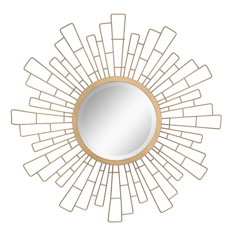 Cheap Geometric Wall Mirror, Find Geometric Wall Mirror inside Rectangle Ornate Geometric Wall Mirrors (Image 4 of 30)