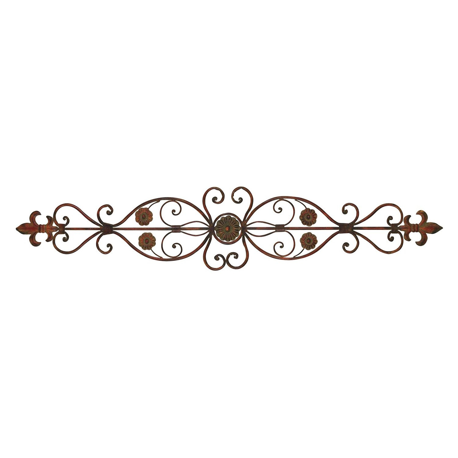 Cheap Ornate Wall Art, Find Ornate Wall Art Deals On Line At inside Ornate Scroll Wall Decor (Image 3 of 30)