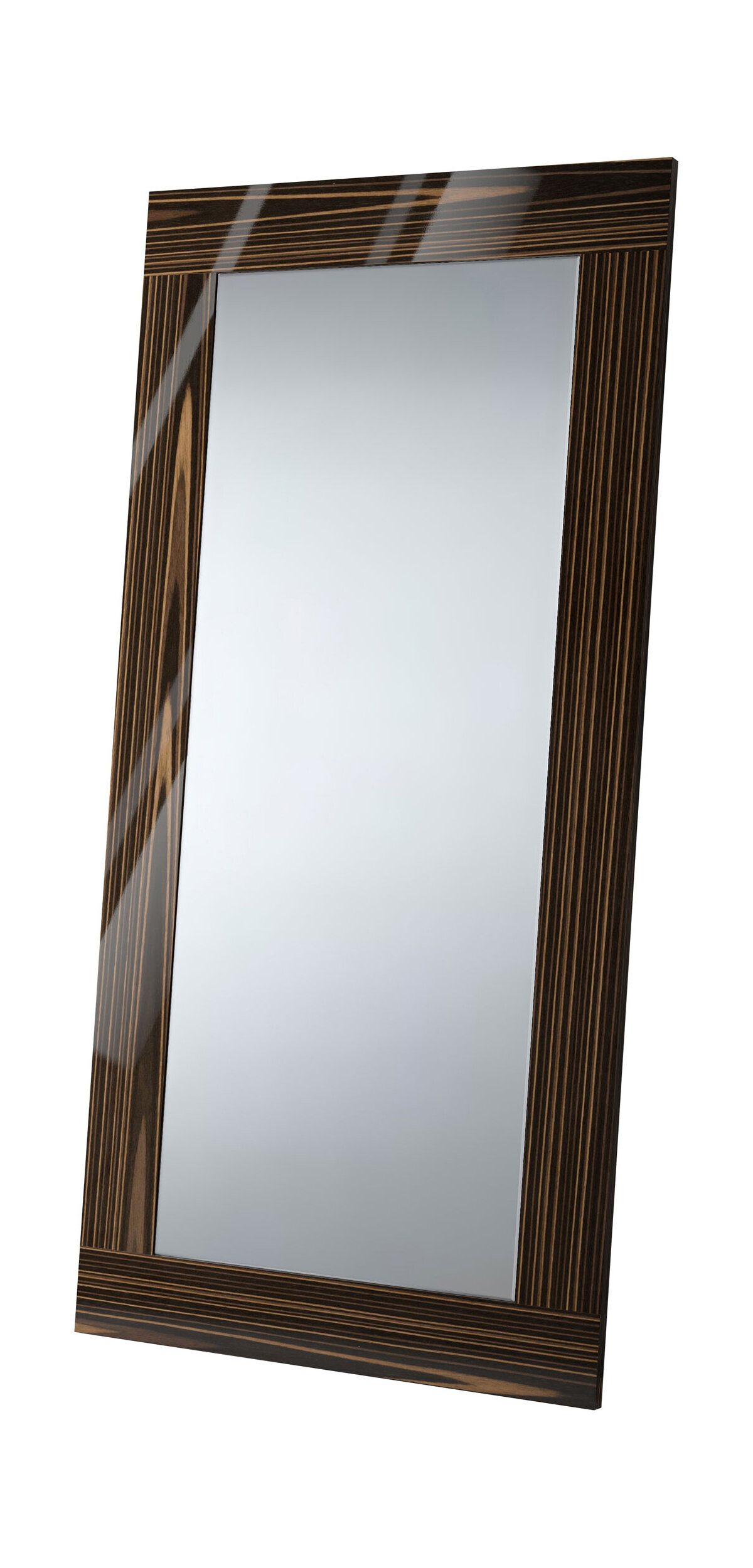 Cleobury Modern & Contemporary Full Length Mirror Pertaining To Modern & Contemporary Full Length Mirrors (View 20 of 30)