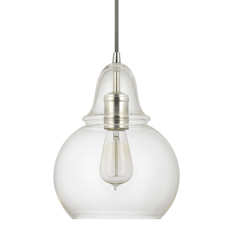 Conard 1 Light Single Bell Pendant With Regard To Conard 1 Light Single Teardrop Pendants (View 8 of 30)