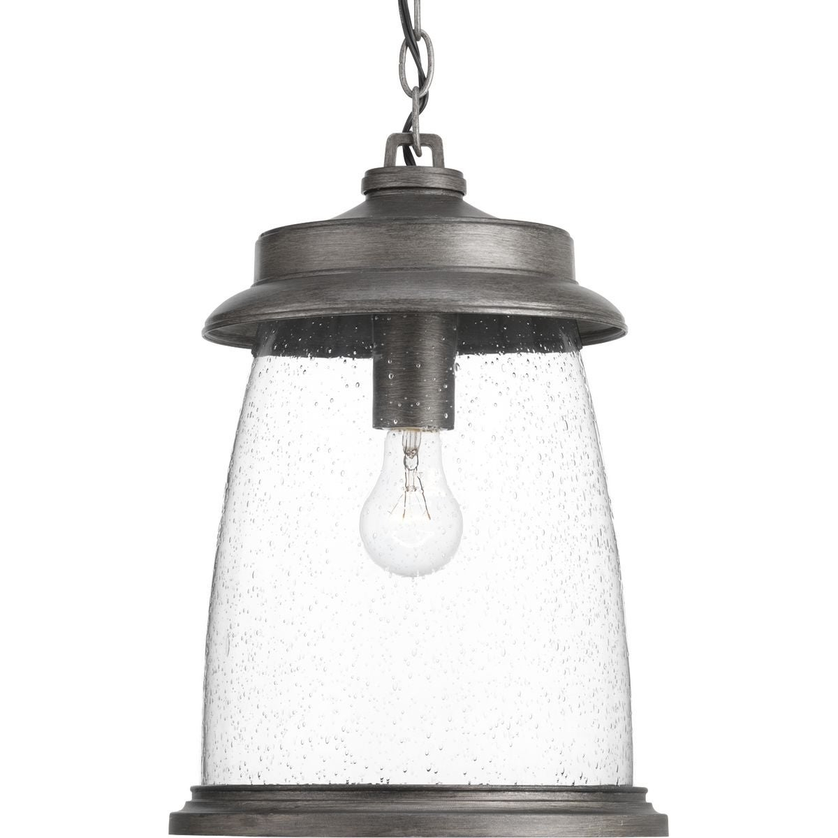Conover Hanging Lantern pertaining to Conover 1-Light Dome Pendants (Image 10 of 30)