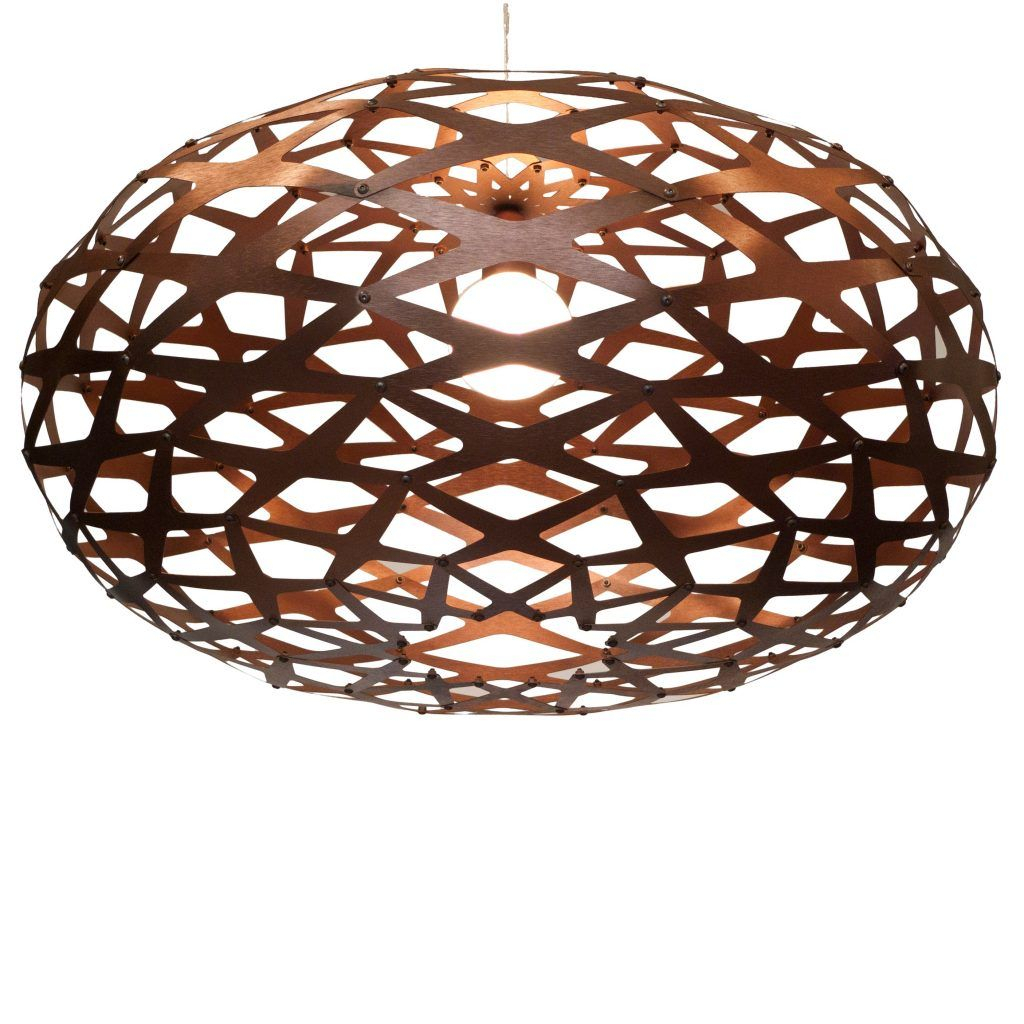 Contemporary Laser Cut Lighting Fixtures - Phases Africa in Melora 1-Light Single Geometric Pendants (Image 8 of 30)