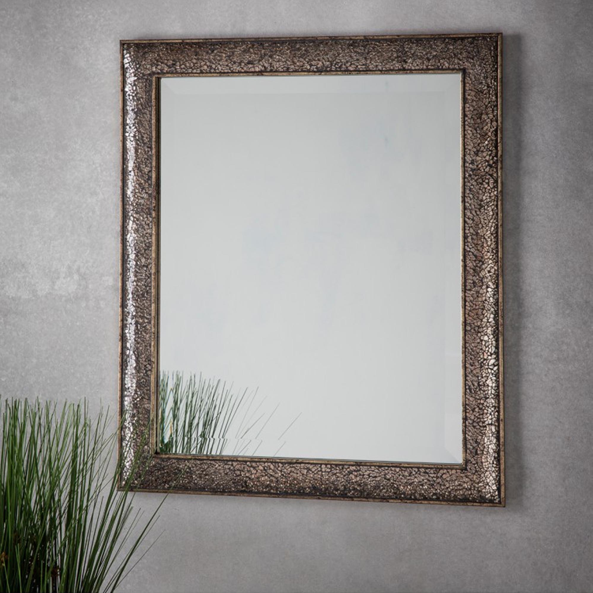 Contemporary Mirrors | Contemporary Wall Mirrors | Modern Intended For Industrial Modern & Contemporary Wall Mirrors (View 7 of 30)