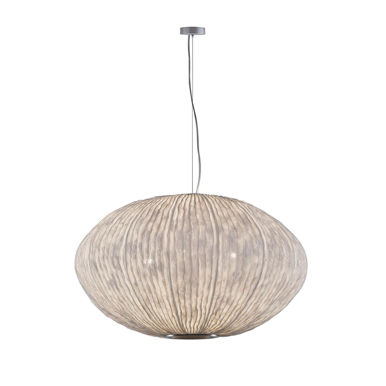 Coral Seaurchin Pendant Light regarding Alverez 4-Light Drum Chandeliers (Image 9 of 30)