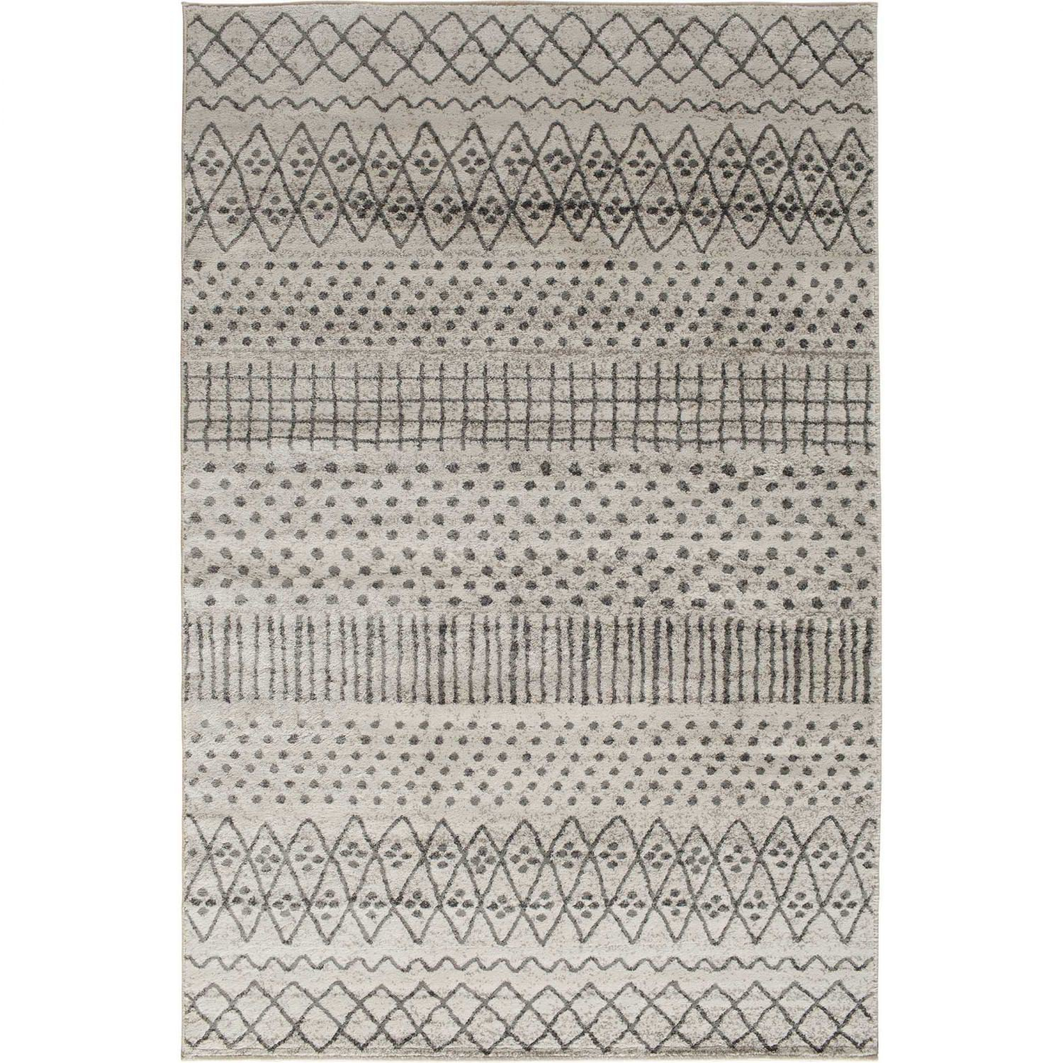 Corso Alvis Birch Rug for Alvis Traditional Metal Wall Decor (Image 10 of 30)