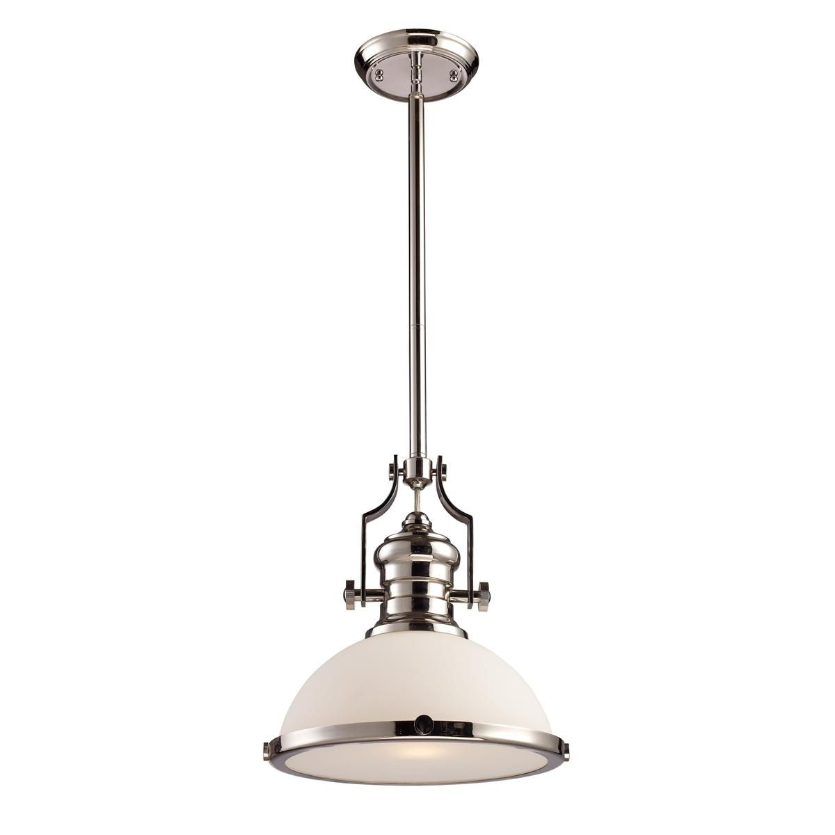Craftsman Period Pendant - Glass Shade | Has Lighting Ideas intended for Macon 1-Light Single Dome Pendants (Image 13 of 30)