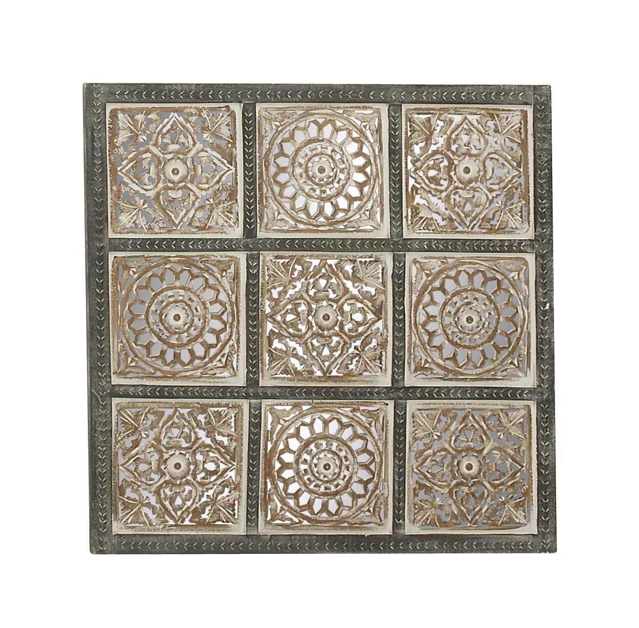 Creatively Designed Panel Wall Décor throughout 1 Piece Ortie Panel Wall Decor (Image 9 of 30)