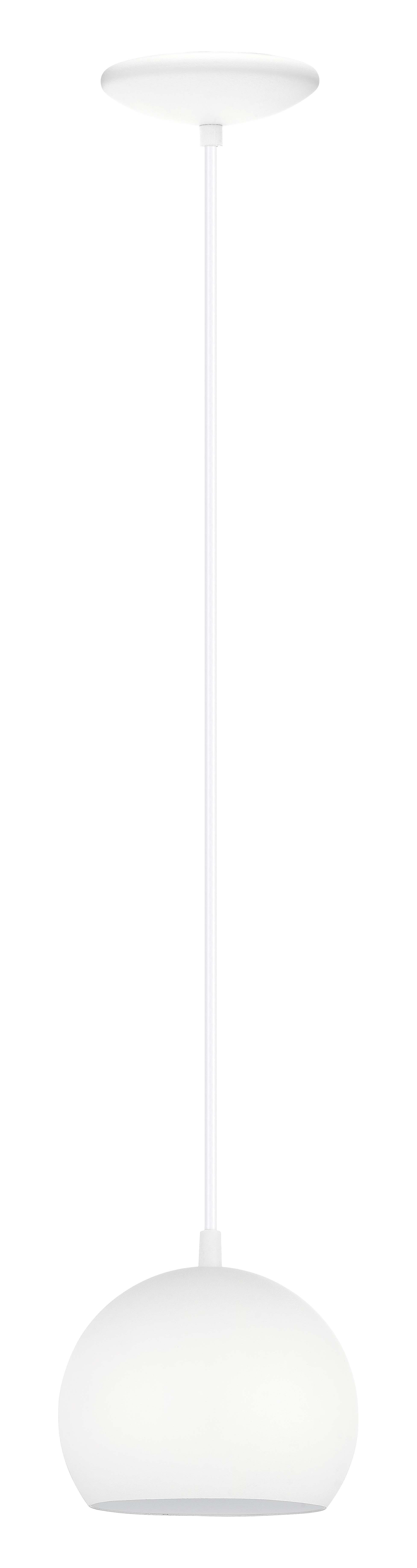 Creola 1-Light Single Globe Pendant throughout Bautista 1-Light Single Globe Pendants (Image 20 of 30)