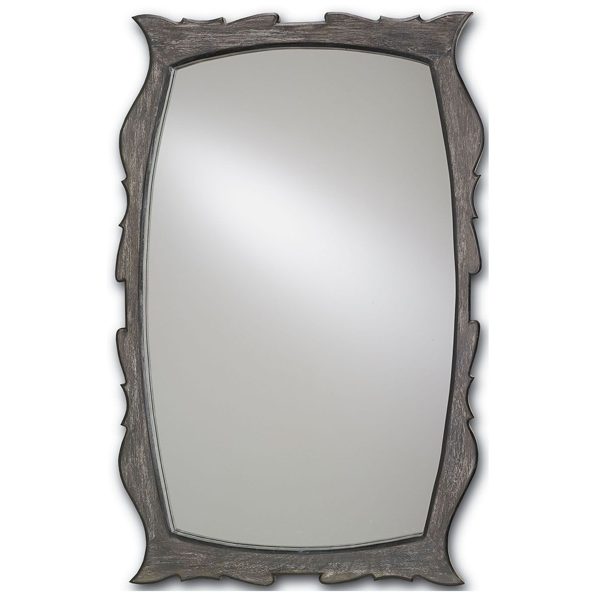 Currey & Company Largo Mirror Cc 1095 | Currey And Company Pertaining To Maude Accent Mirrors (View 7 of 30)