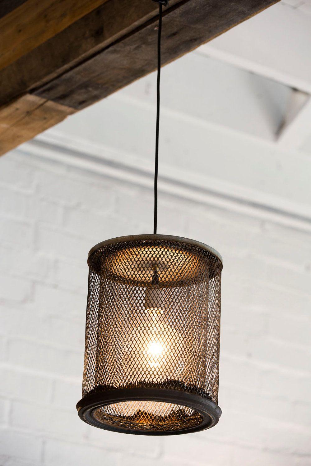Custom Lights For Jill | Reciclado | Lighting, Custom throughout Jill 4-Light Drum Chandeliers (Image 10 of 30)