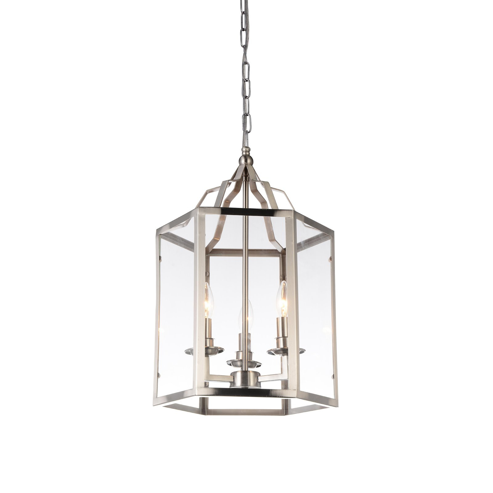 Cwi Lighting Desire Medium Pendant | Products In 2019 With Destrey 3 Light Lantern Square/rectangle Pendants (View 11 of 30)