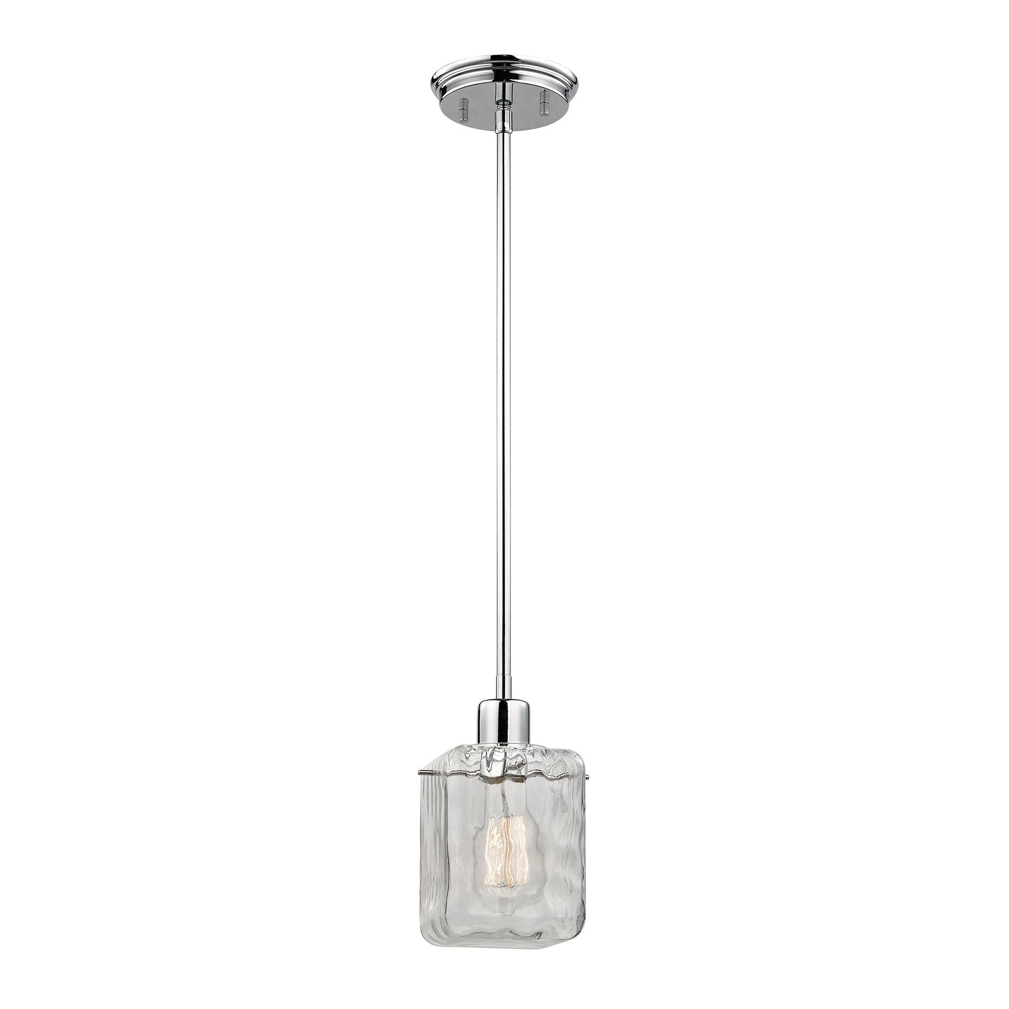 Darion 1 Light Mini Pendant | Products | Pendant Lighting Pertaining To Bellamira 1 Light Drum Pendants (Gallery 19 of 30)